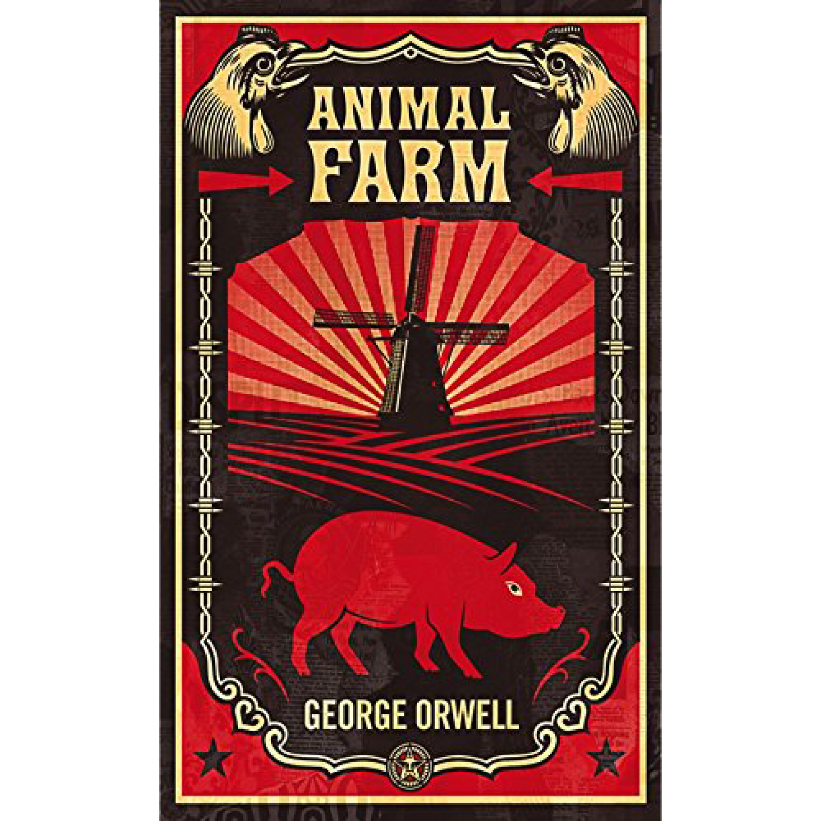 Animal Farm By George Orwell Paperback Book thumbnails