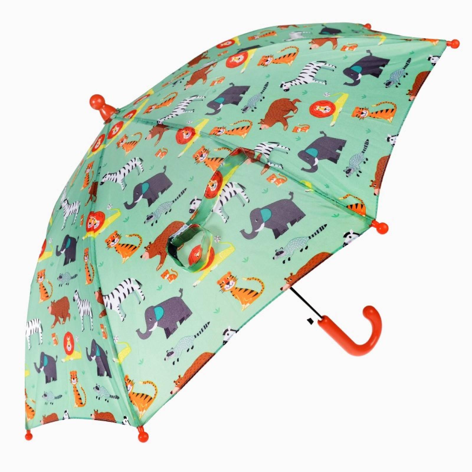 Animal Park Children's Umbrella