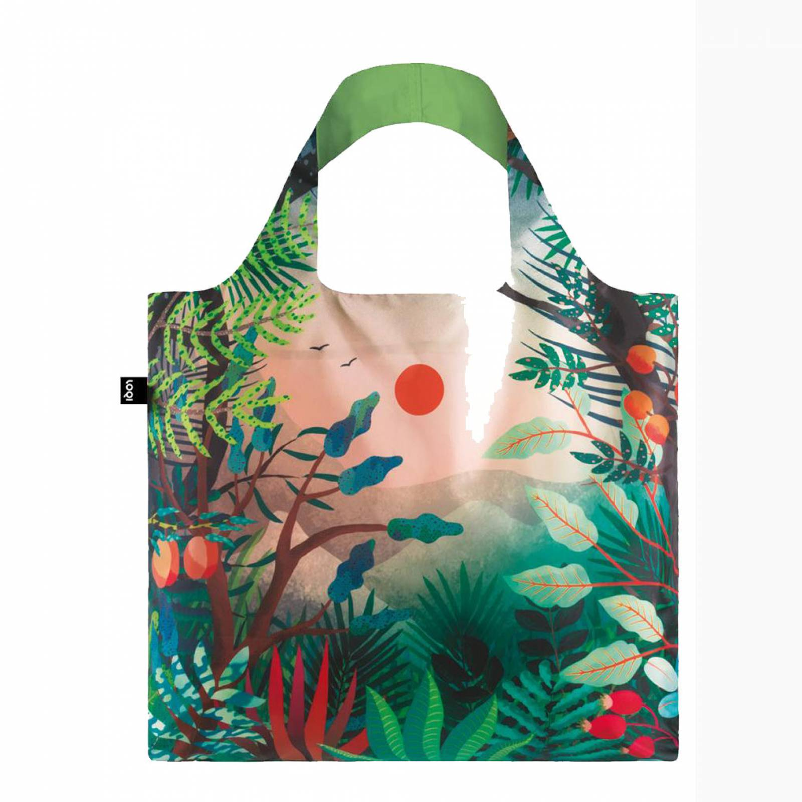 Arbaro - Reusable Tote Bag With Pouch