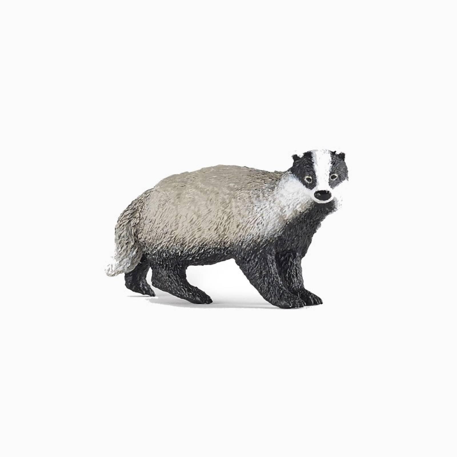 Badger - Papo Farm Animal Figure