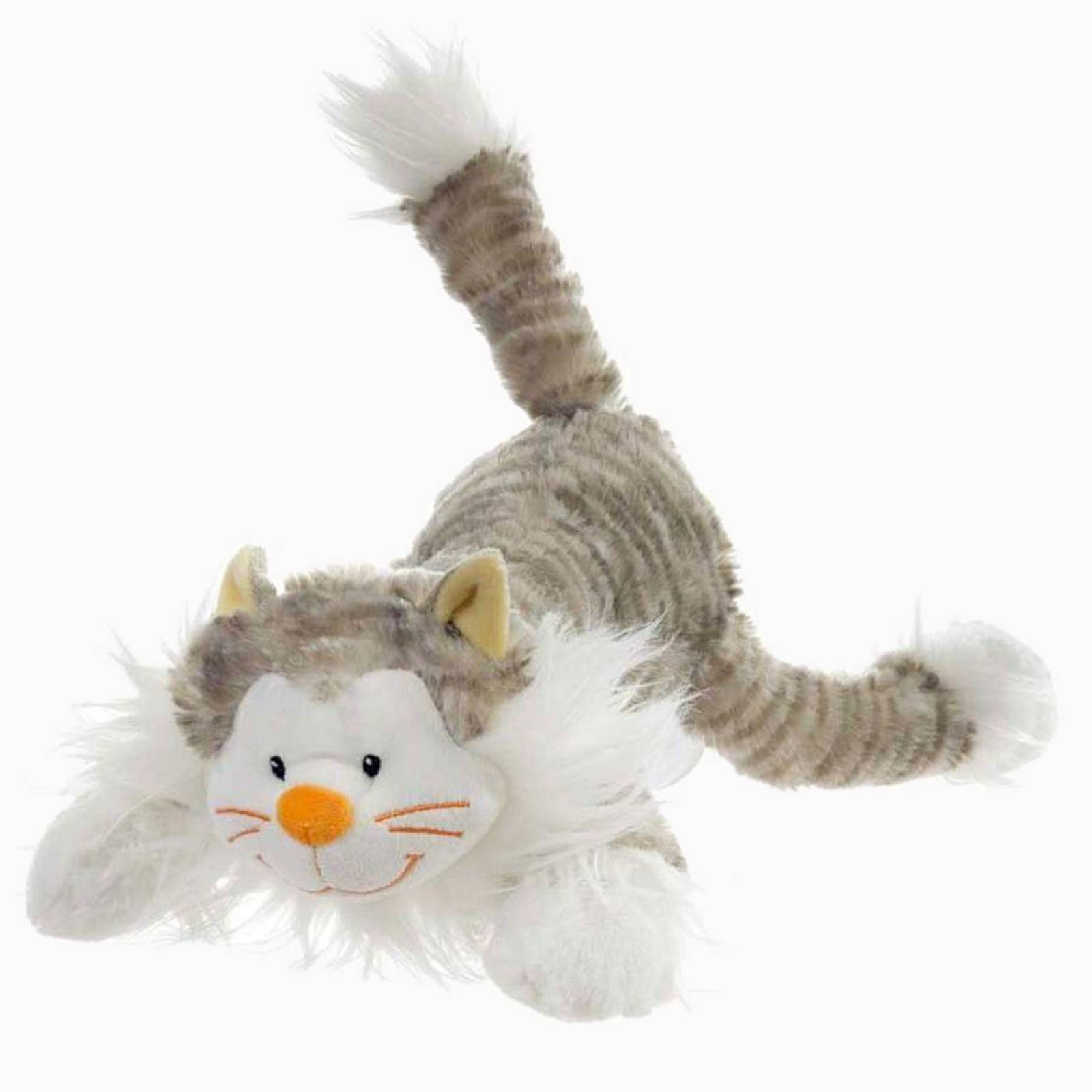 Balthazar the Cat Soft Toy 0yrs+