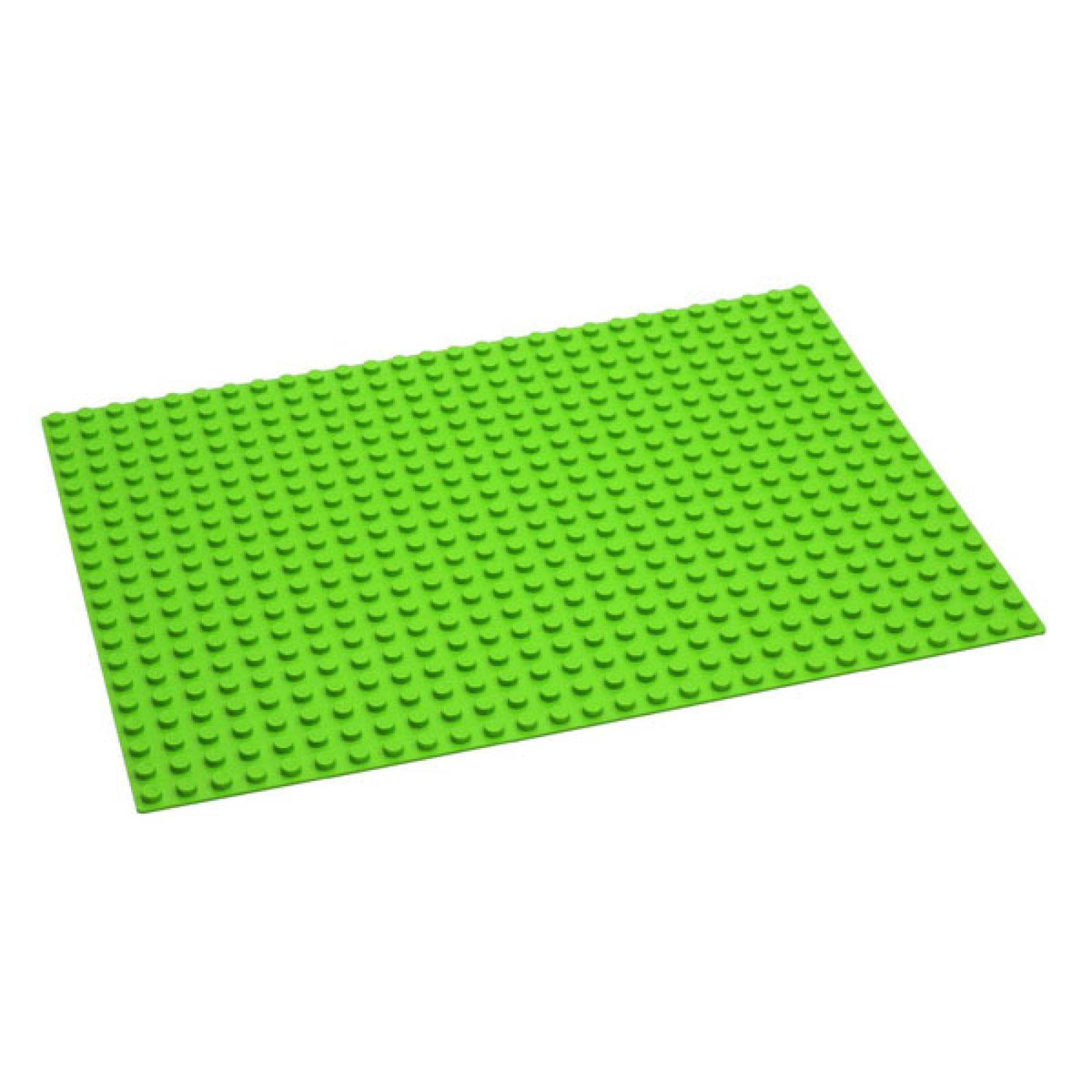 Hubelino Green Marble Run Base Plate 4+