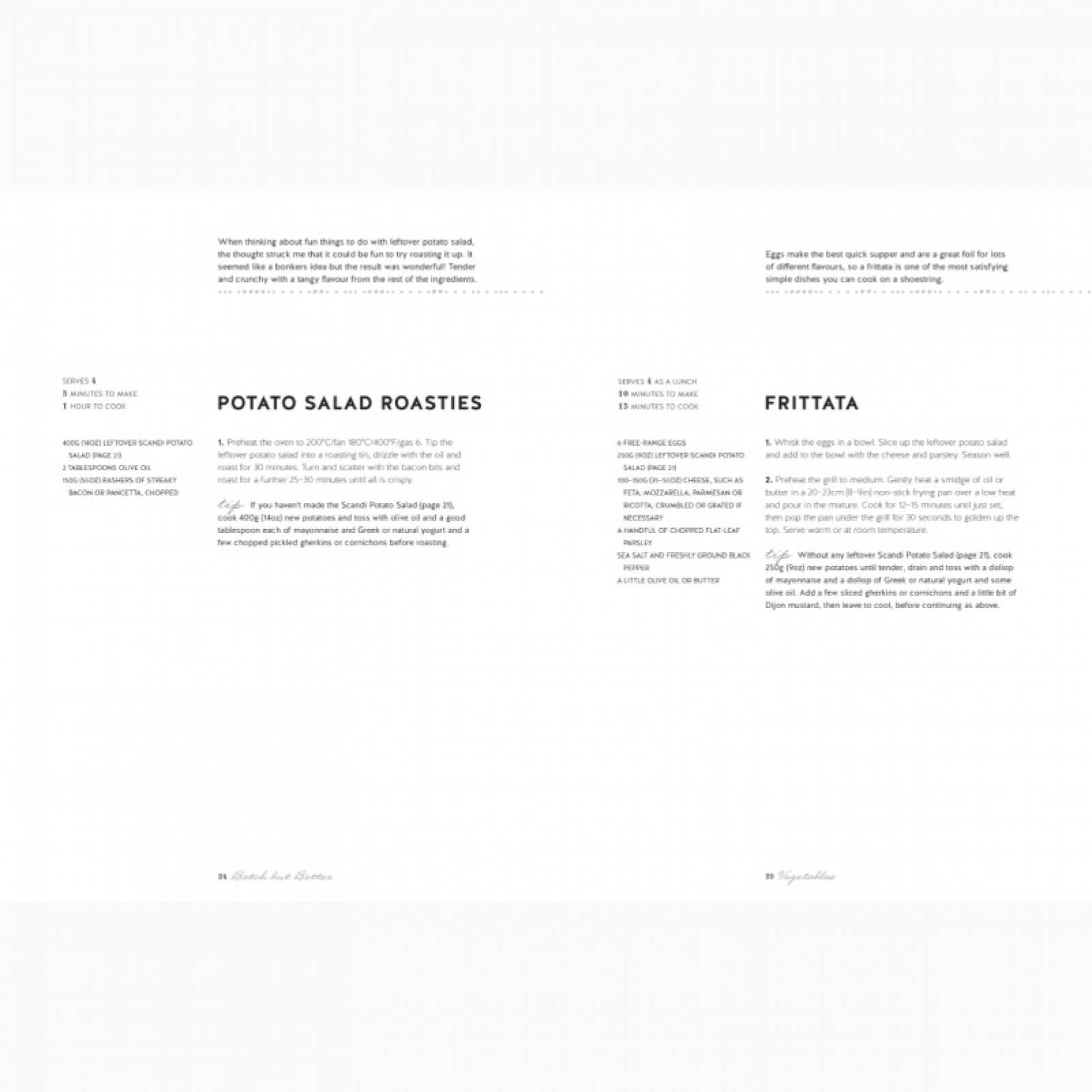 Batch But Better - Paperback Book thumbnails