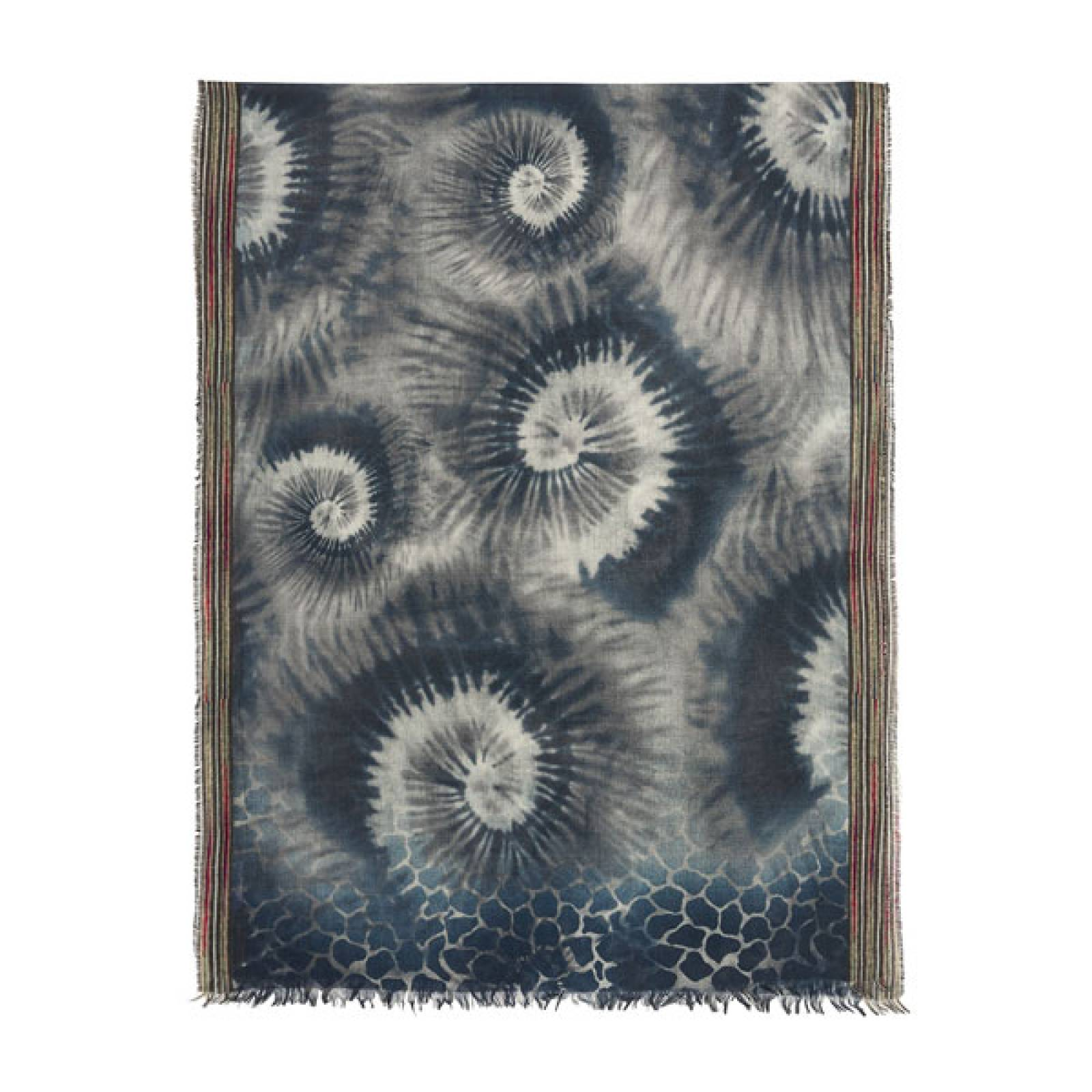 Baza Wool Scarf By Jo Edwards