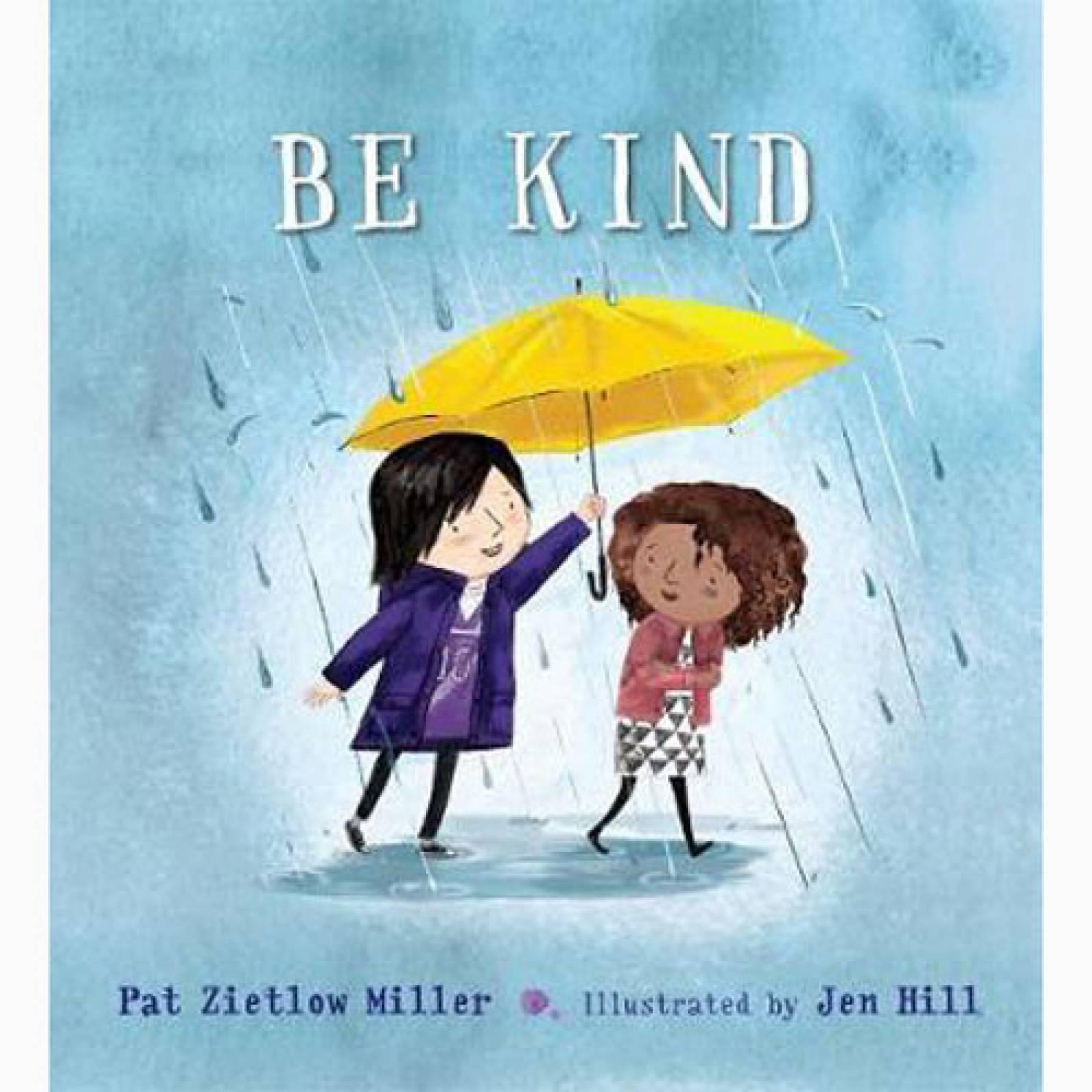 Be Kind - Hardback Book