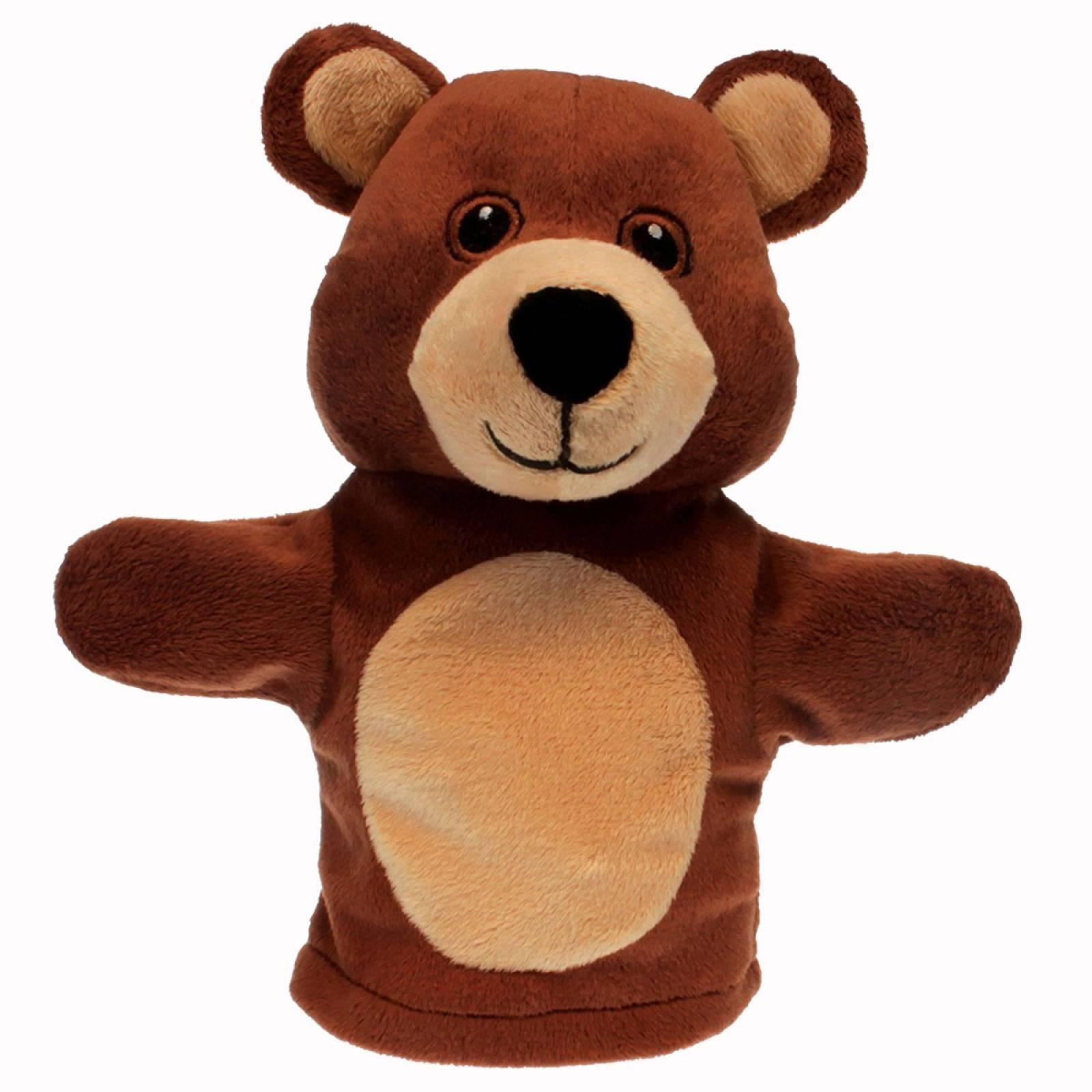 Bear - My First Puppet 0+ thumbnails