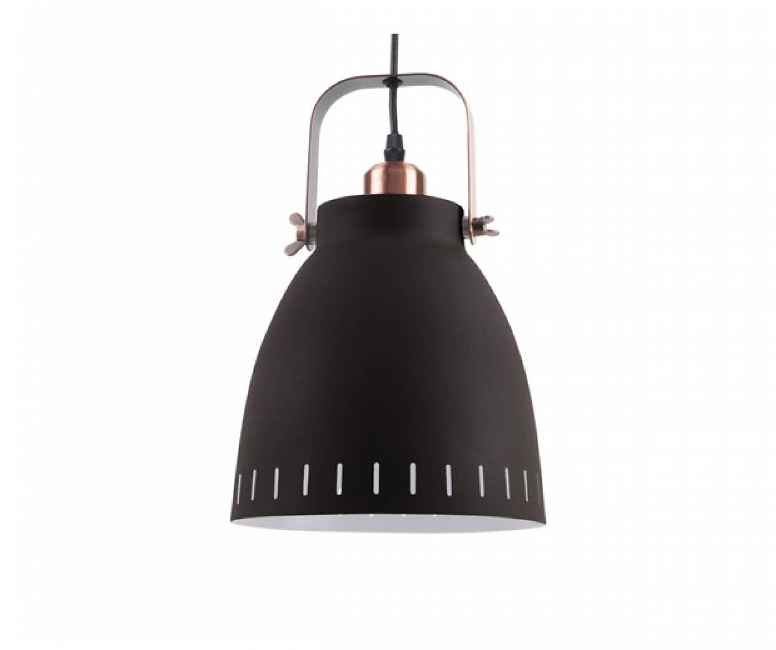 Mingle Ceiling Lamp In Black thumbnails