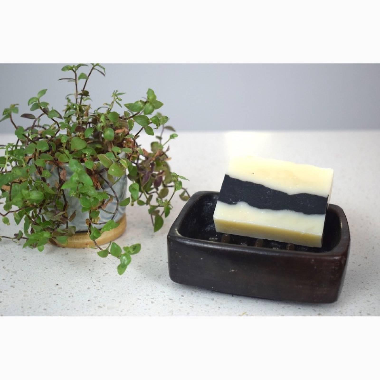 Black Terracotta Soap Dish thumbnails
