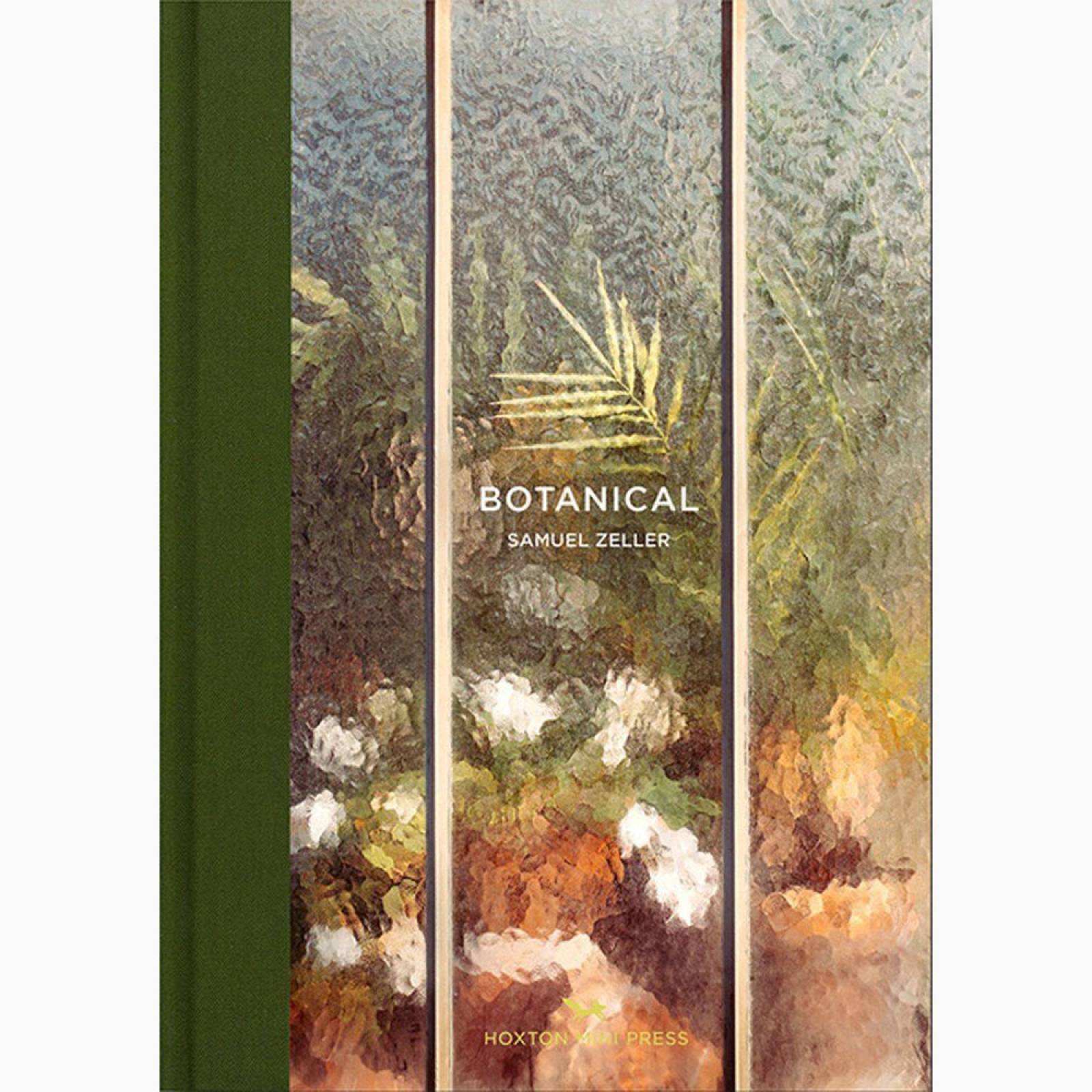 Botanical (Tales From The City) - Hardback Book