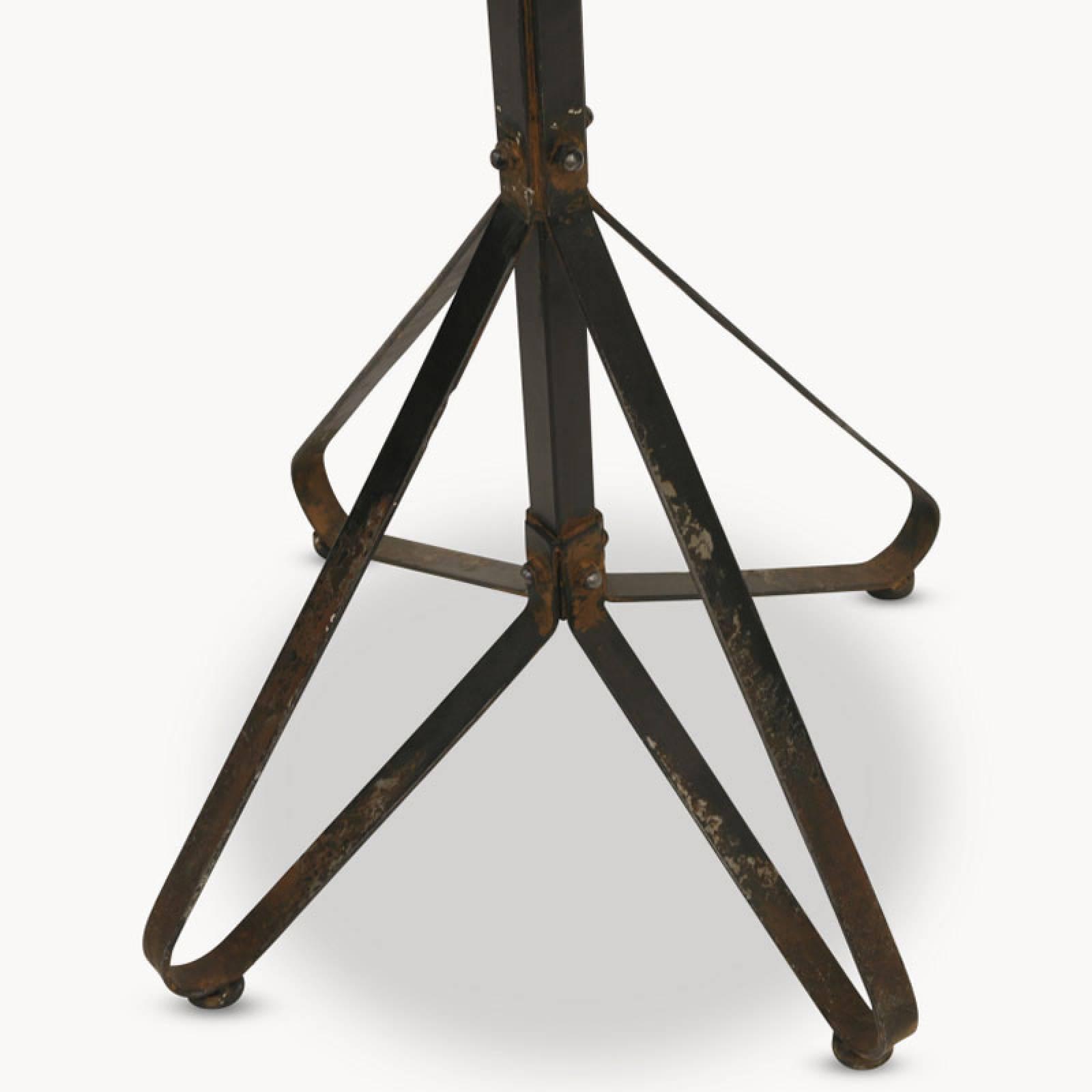 Brookby Coat Stand  Iron coat rack thumbnails