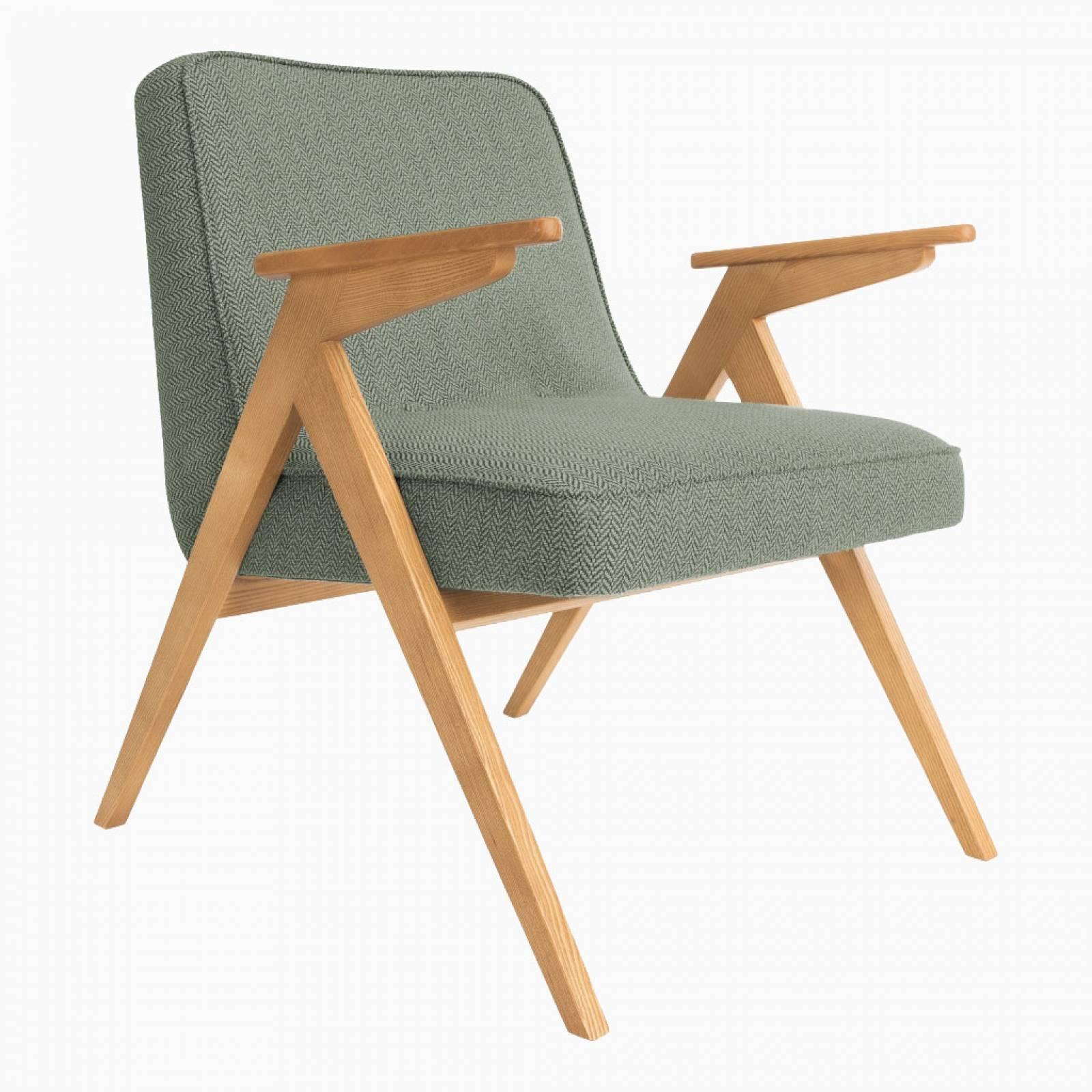 Bunny Armchair - Type 1 Fabric