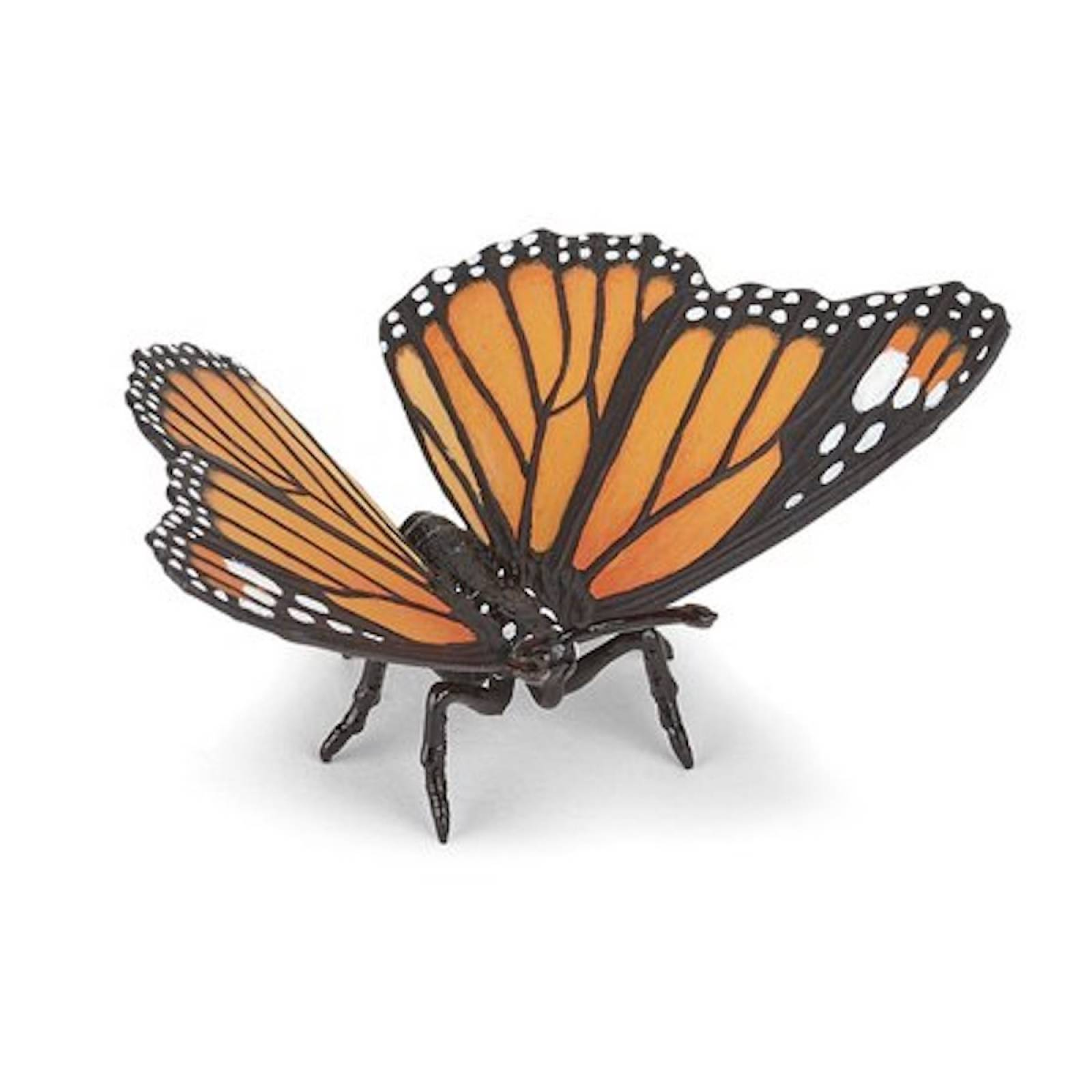 Butterfly - Papo Wild Animal Figure