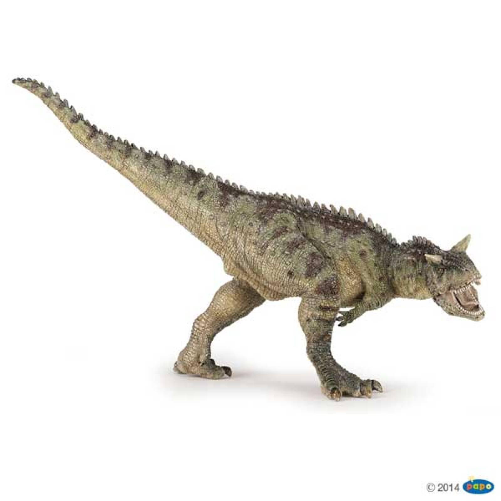 Carnotaurus - Papo Dinosaur Figure