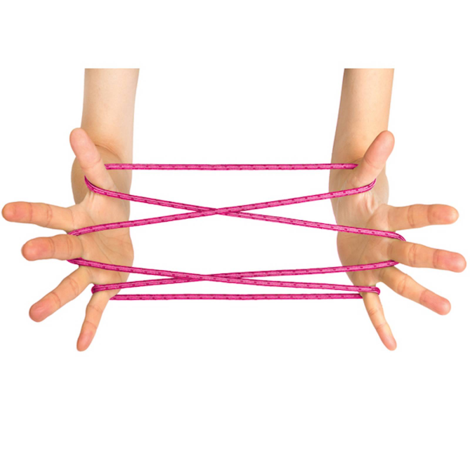 Cat's Cradle In Cat Shaped Envelope thumbnails