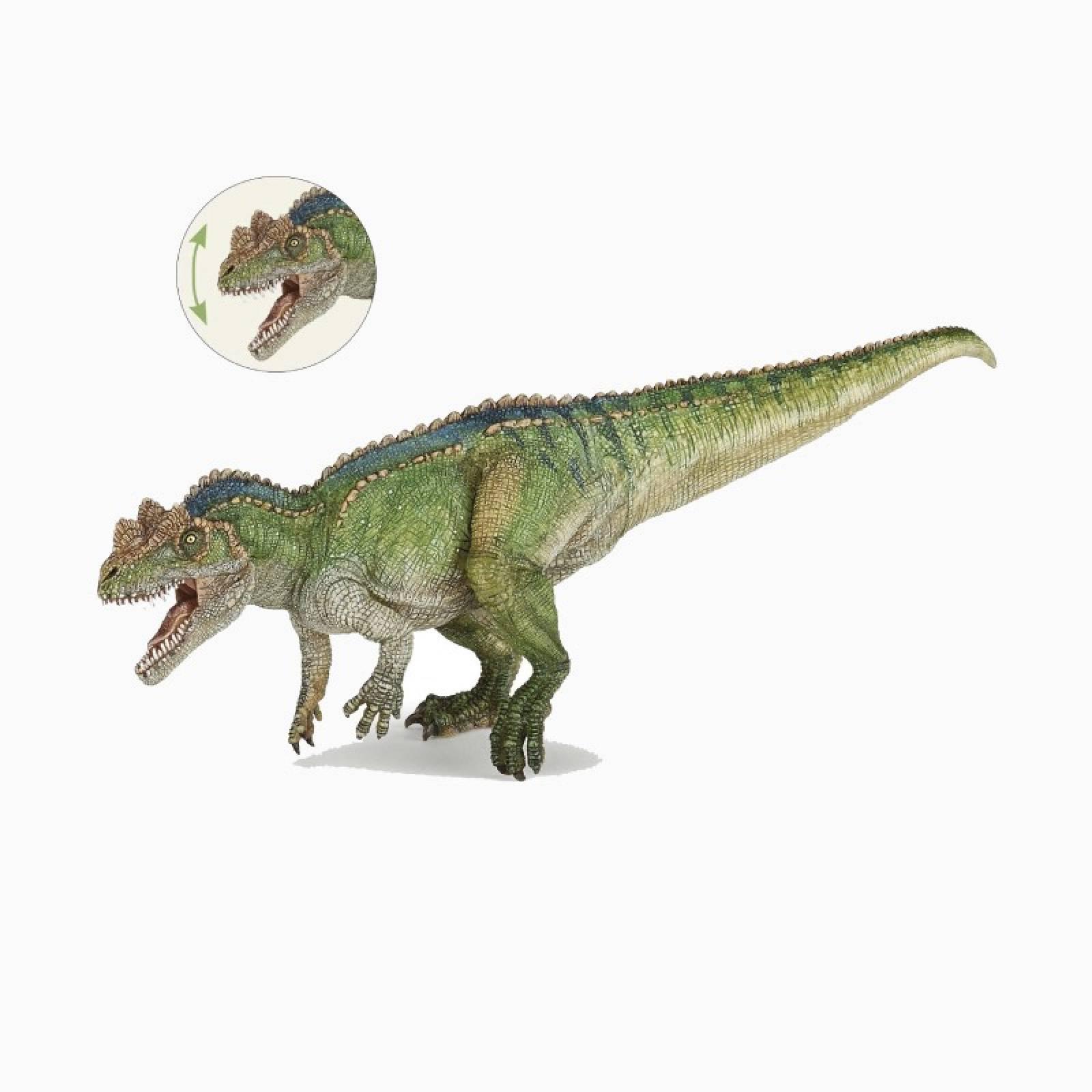 Cerataurus - Papo Dinosaur Figure