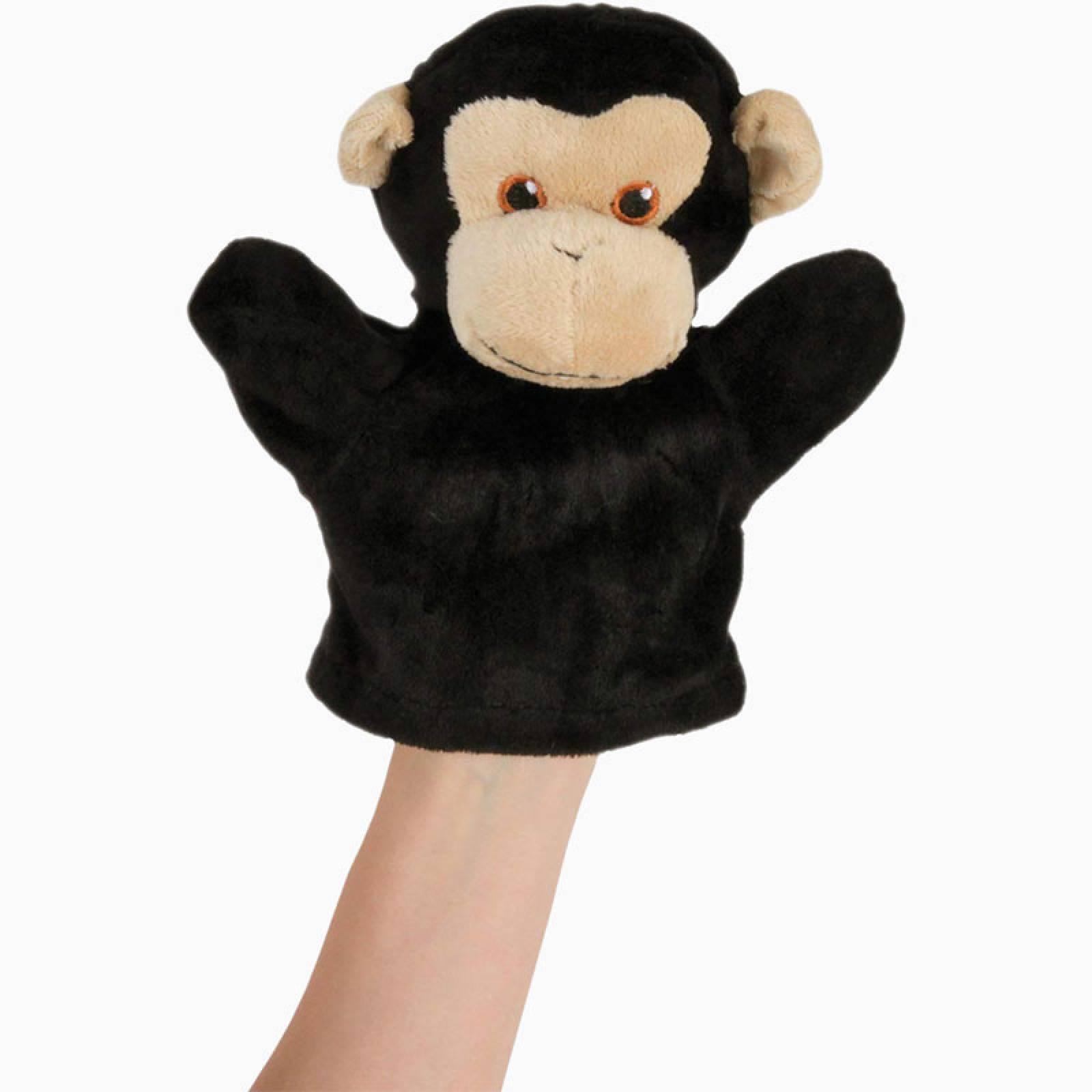Chimp - My First Puppet 0+