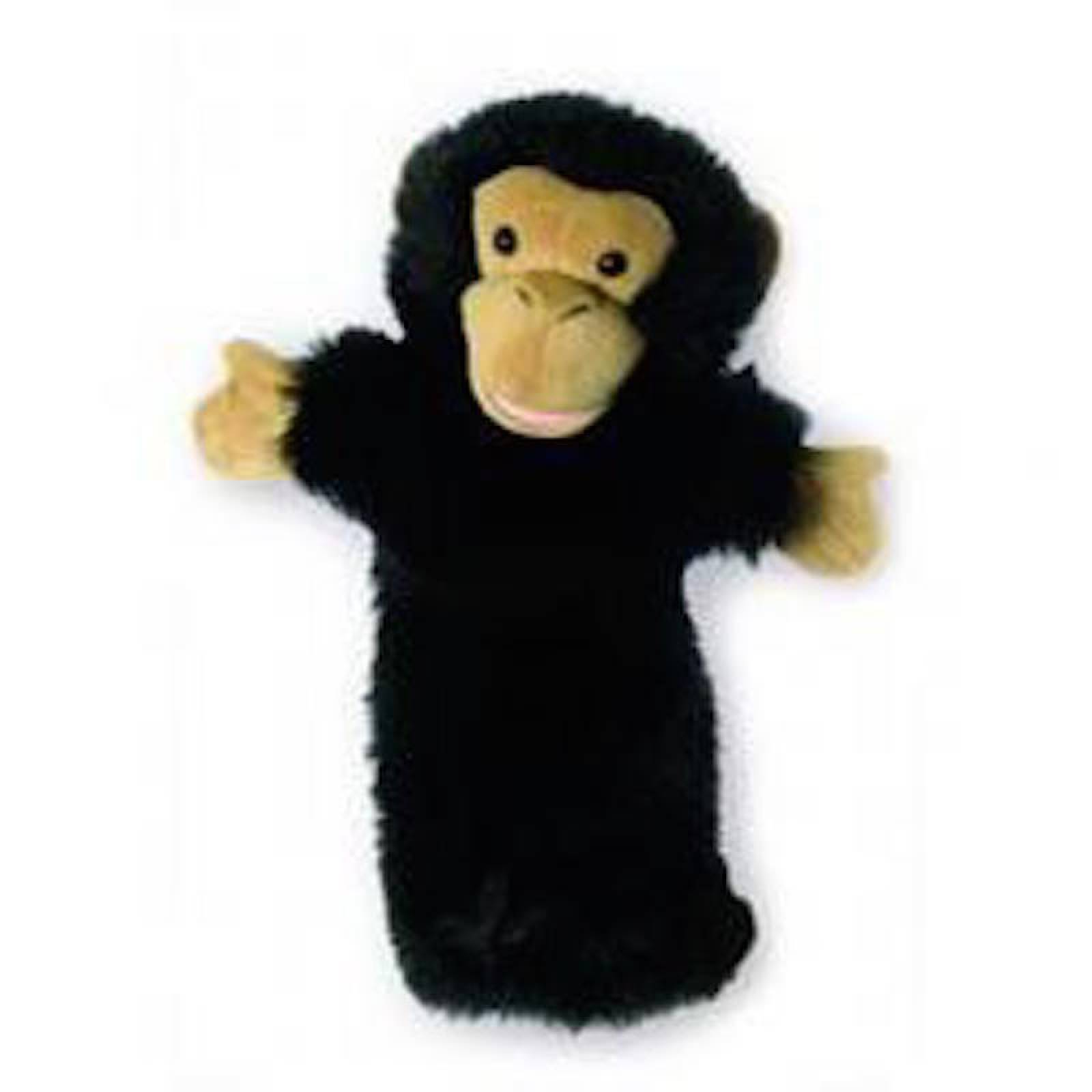CHIMP Long Sleeved Glove Puppet
