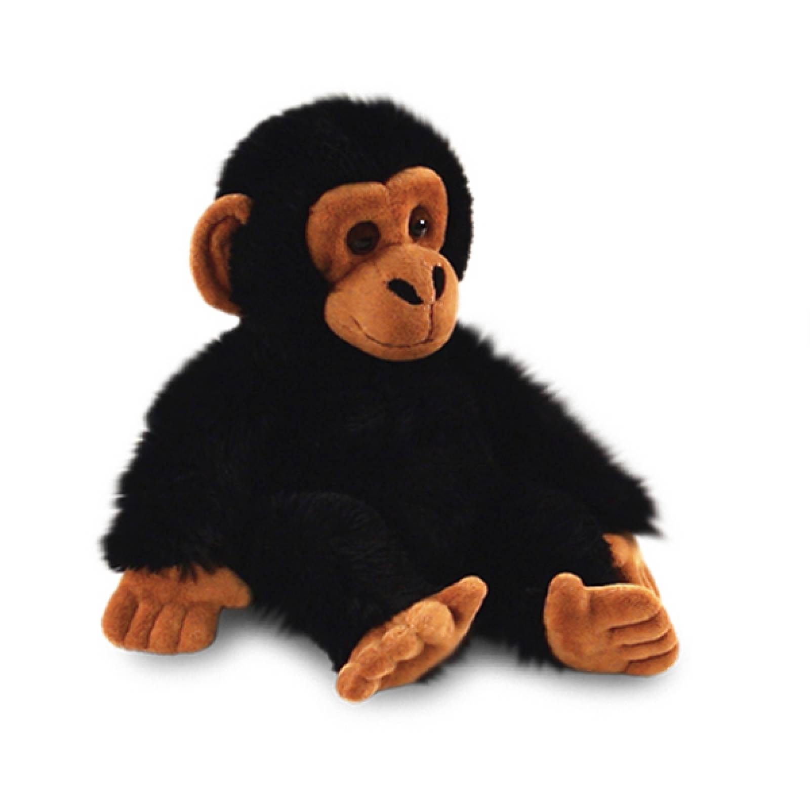Chimp Monkey Soft Toy 20cm.