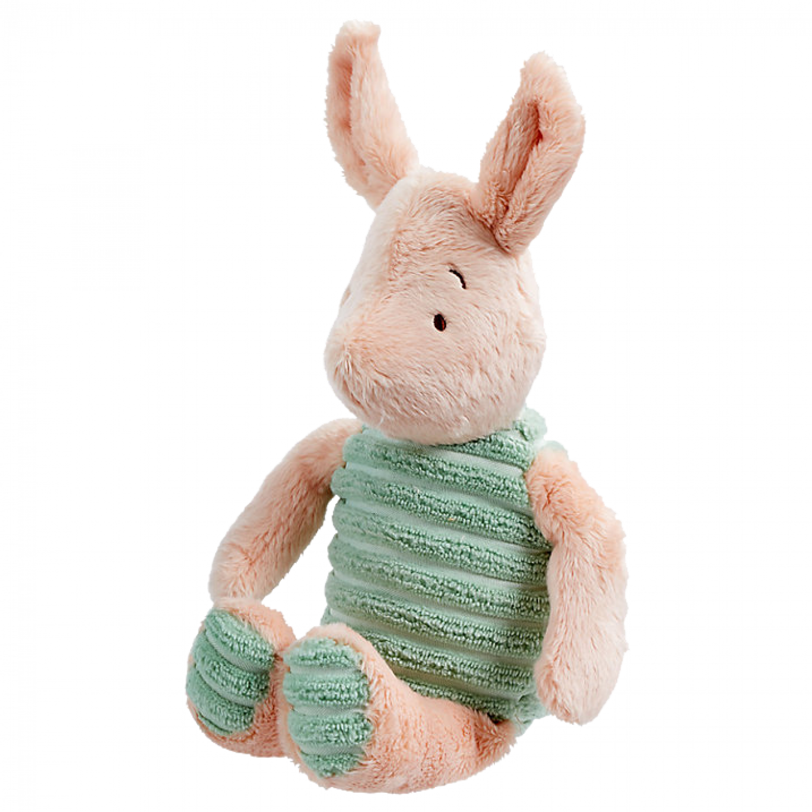 Classic Piglet Soft Toy 0+