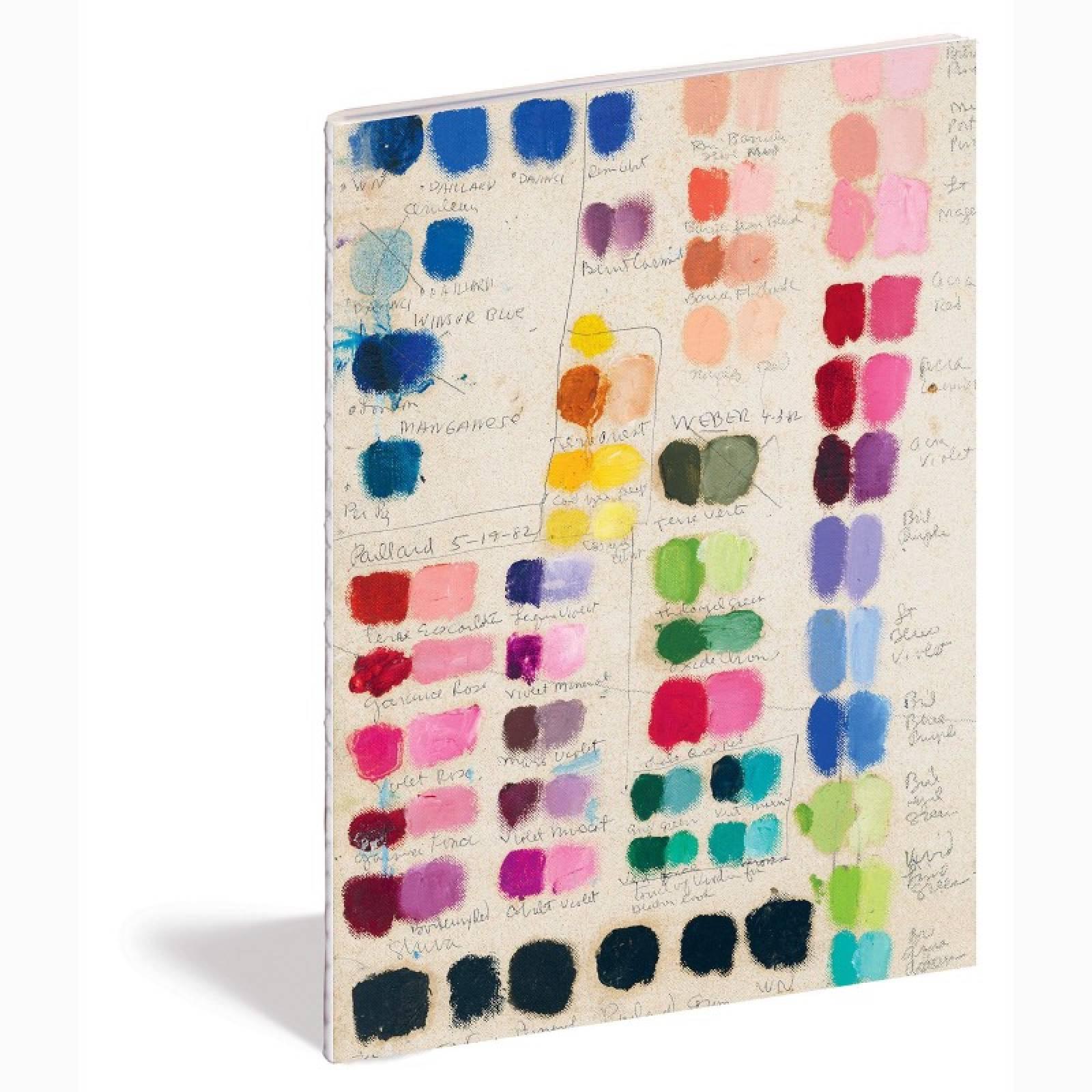 Colour Studies By John Derian - Set Of 3 Notebooks thumbnails