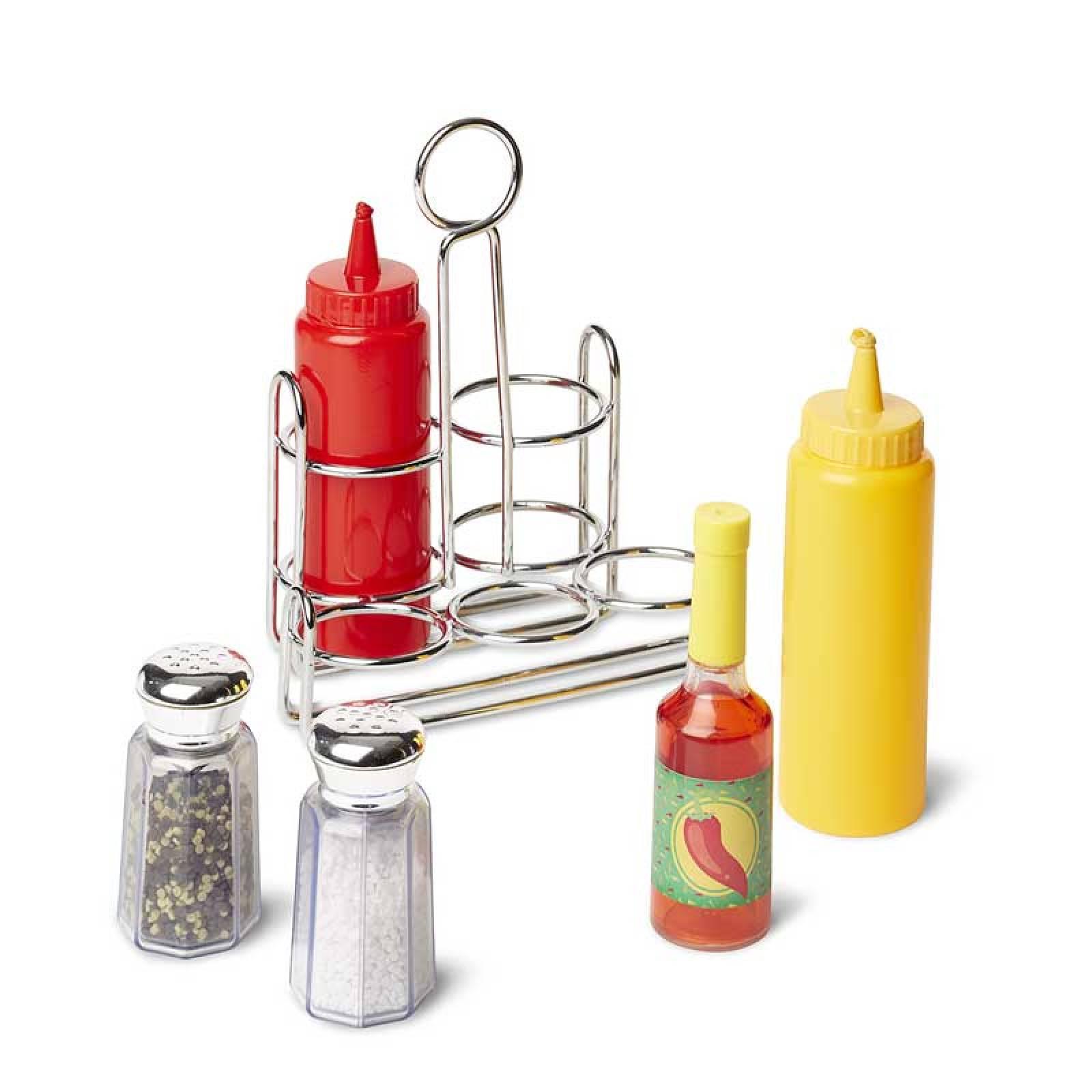 Condiment Play Food Set 3+ thumbnails