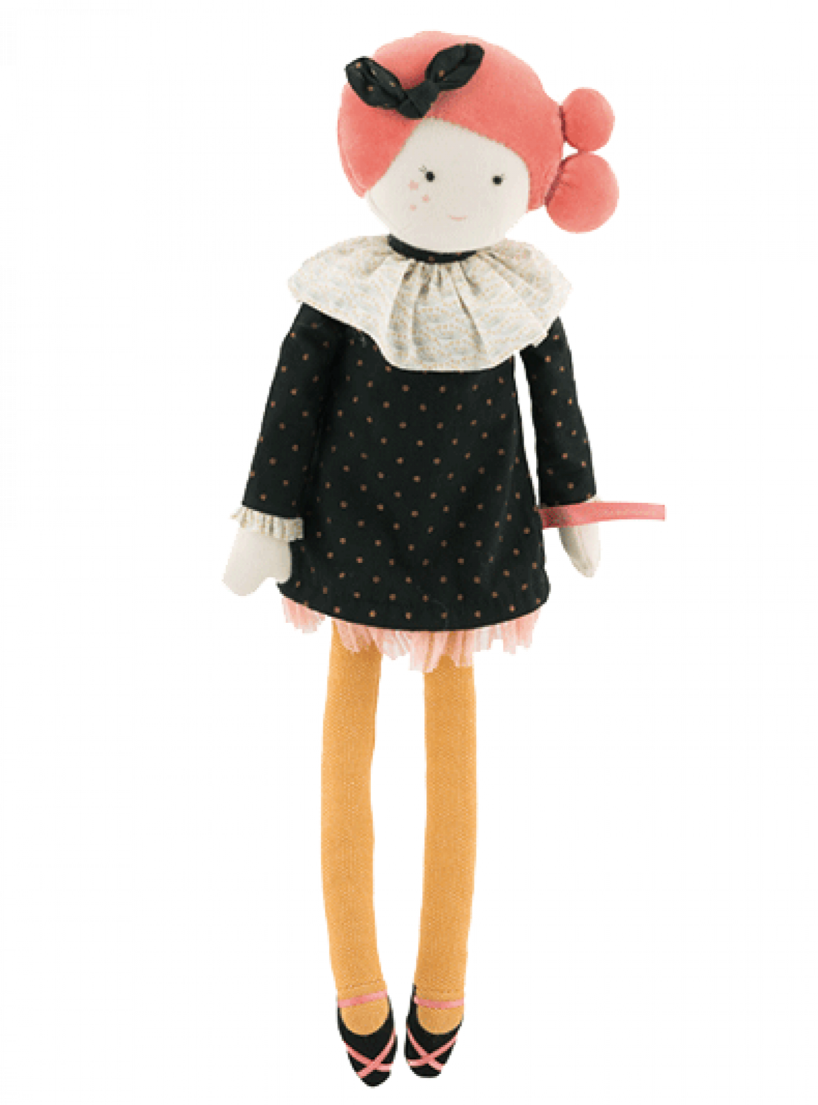 Constance Boxed Doll by Moulin Roty 1+