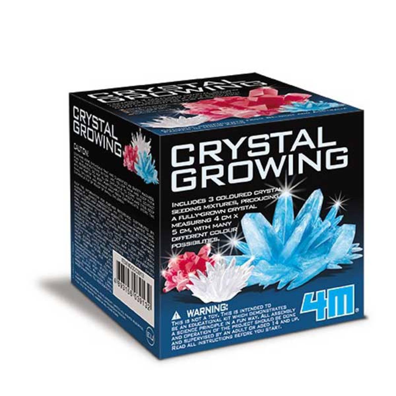 Crystal Growing Kit - Science Kit 14+