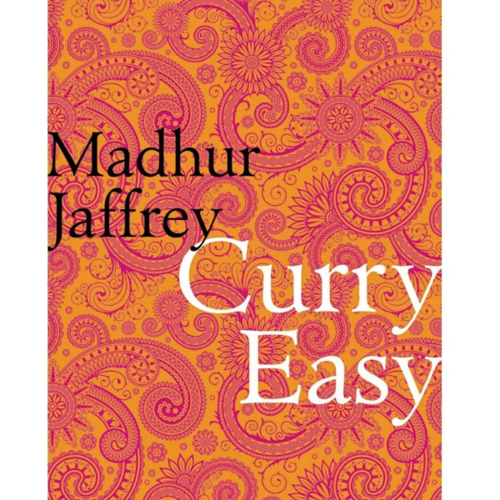 Curry Easy Hardback Book