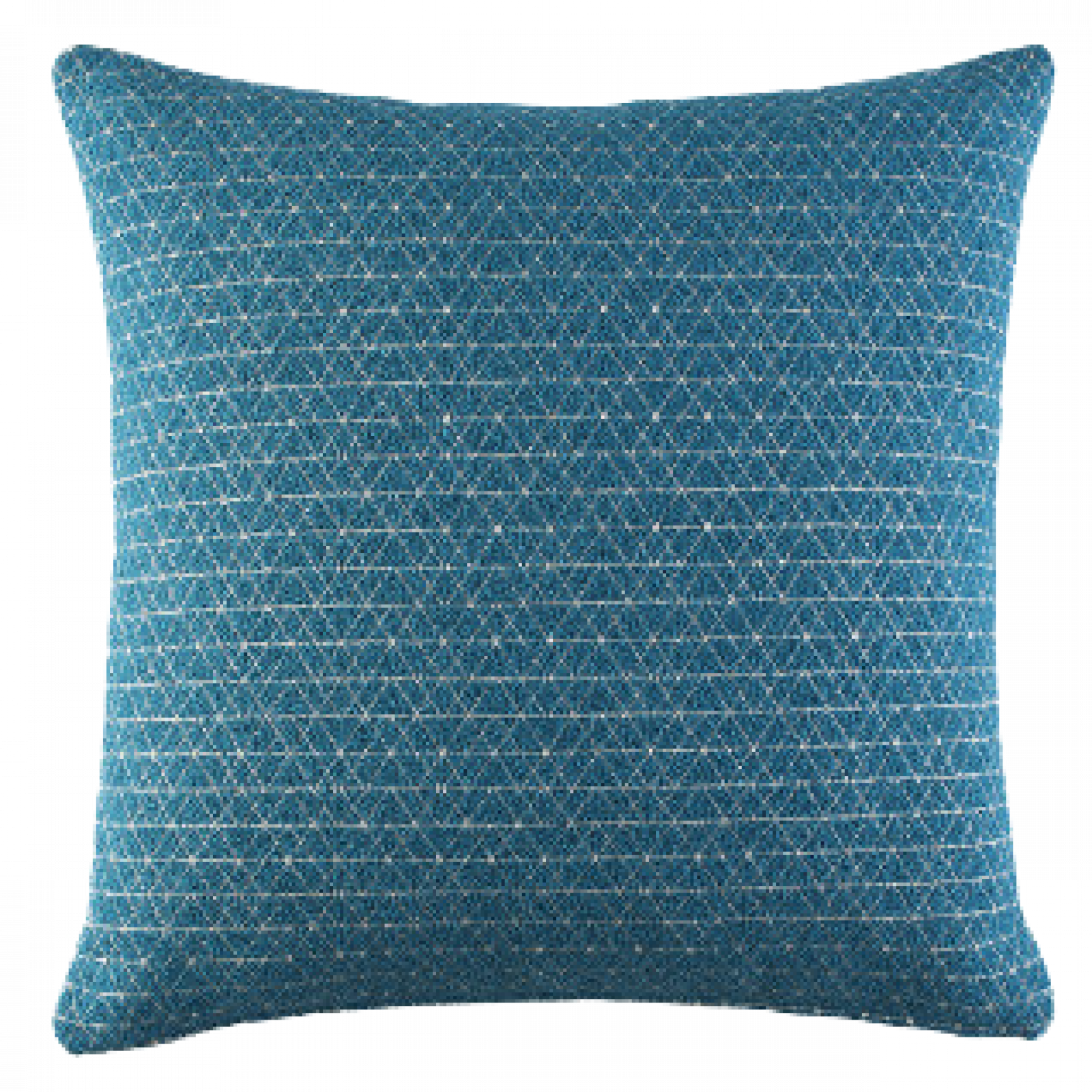 G Plan Vintage Cosmic Teal Scatter Cushion