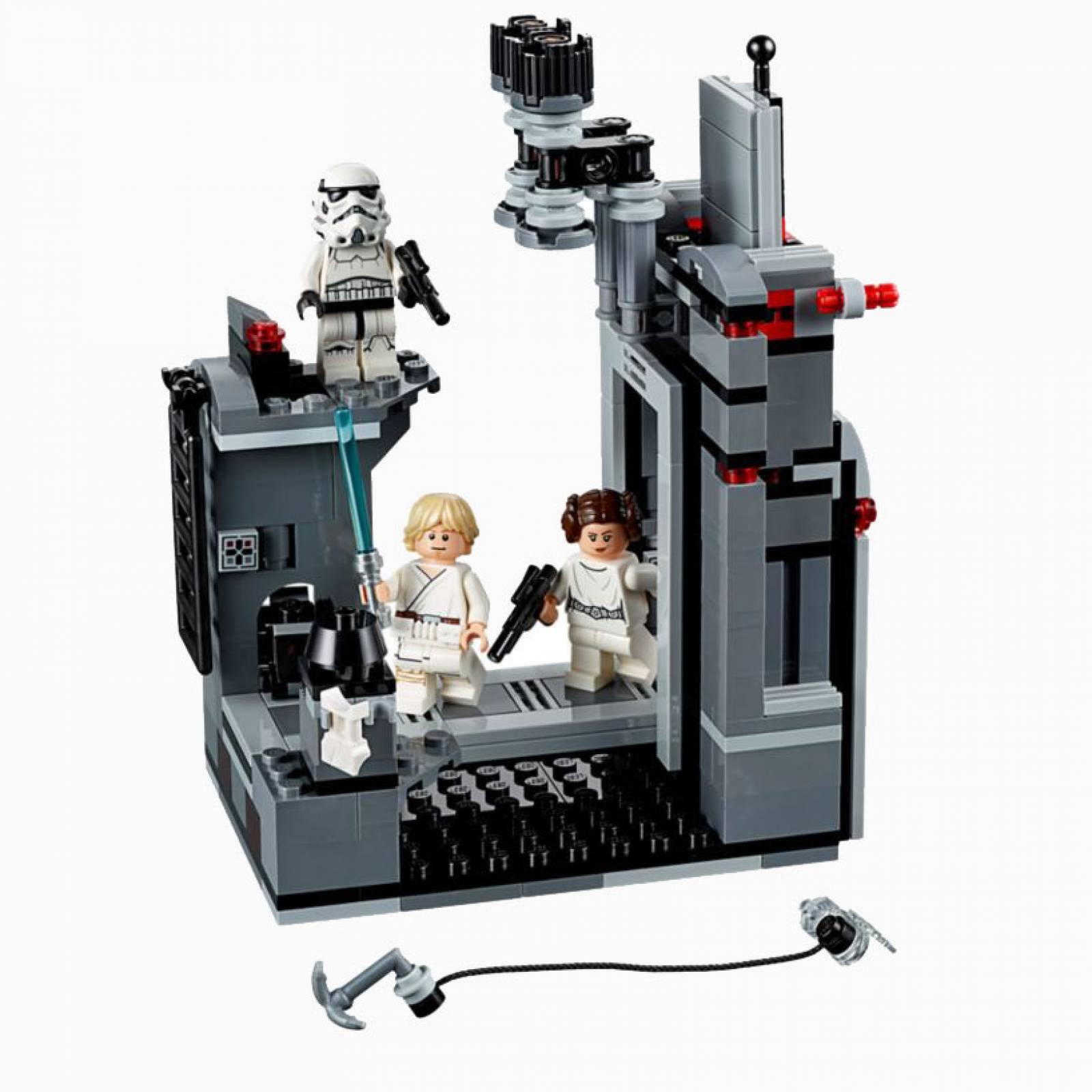 LEGO Star Wars Death Star Escape 75229 thumbnails