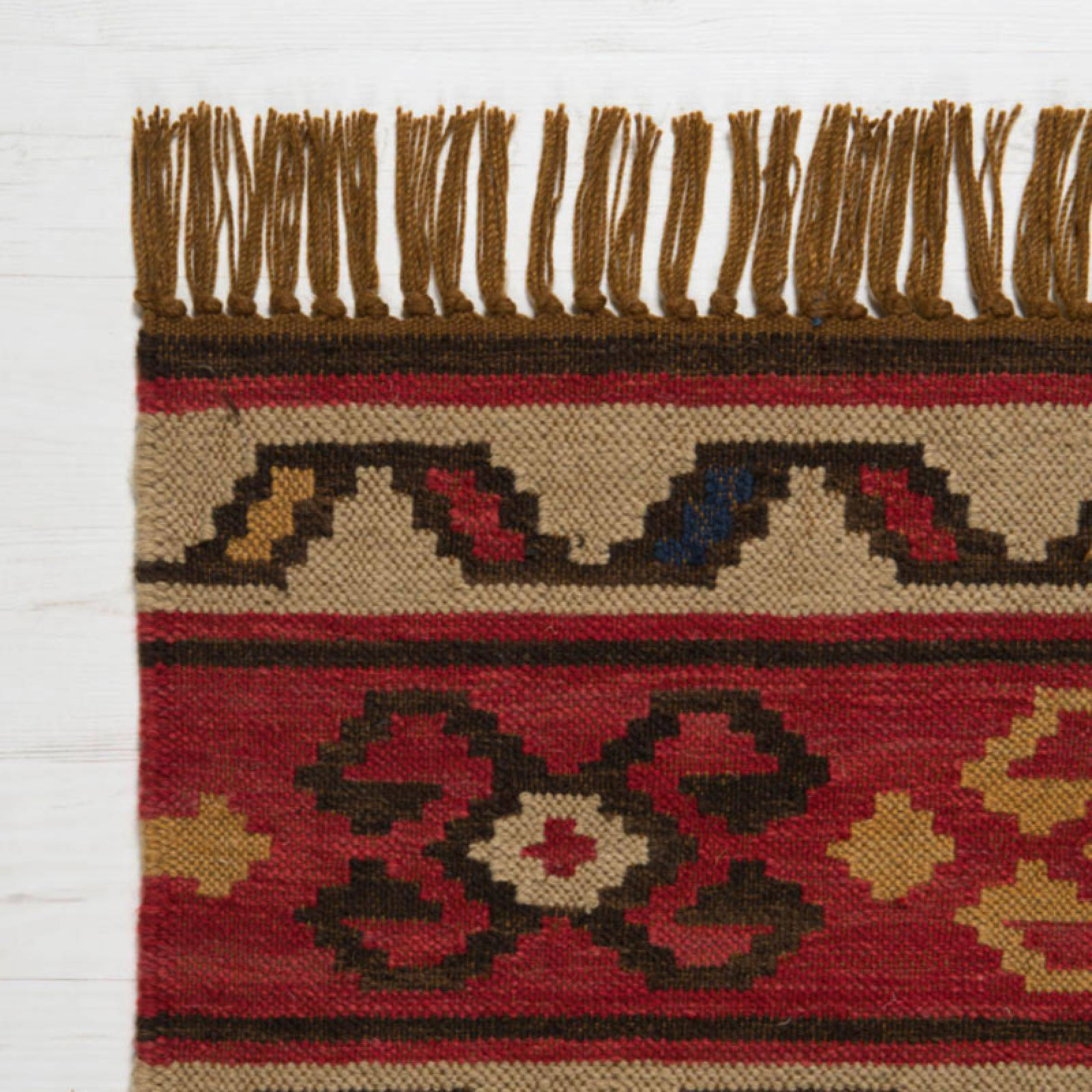DISPLAY Nomad TAURUS 240x170cm Recycled Bottle Rug thumbnails
