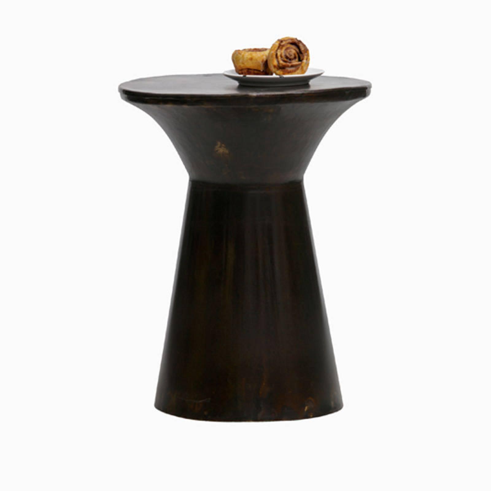 Diablo Metal Bronzed Coffee Table