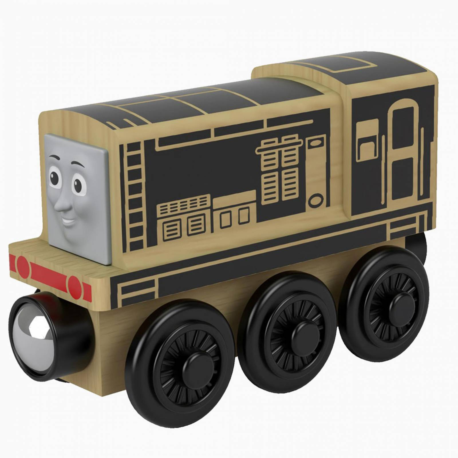 Diesel - Thomas The Tank Engine Wooden Railway Train thumbnails