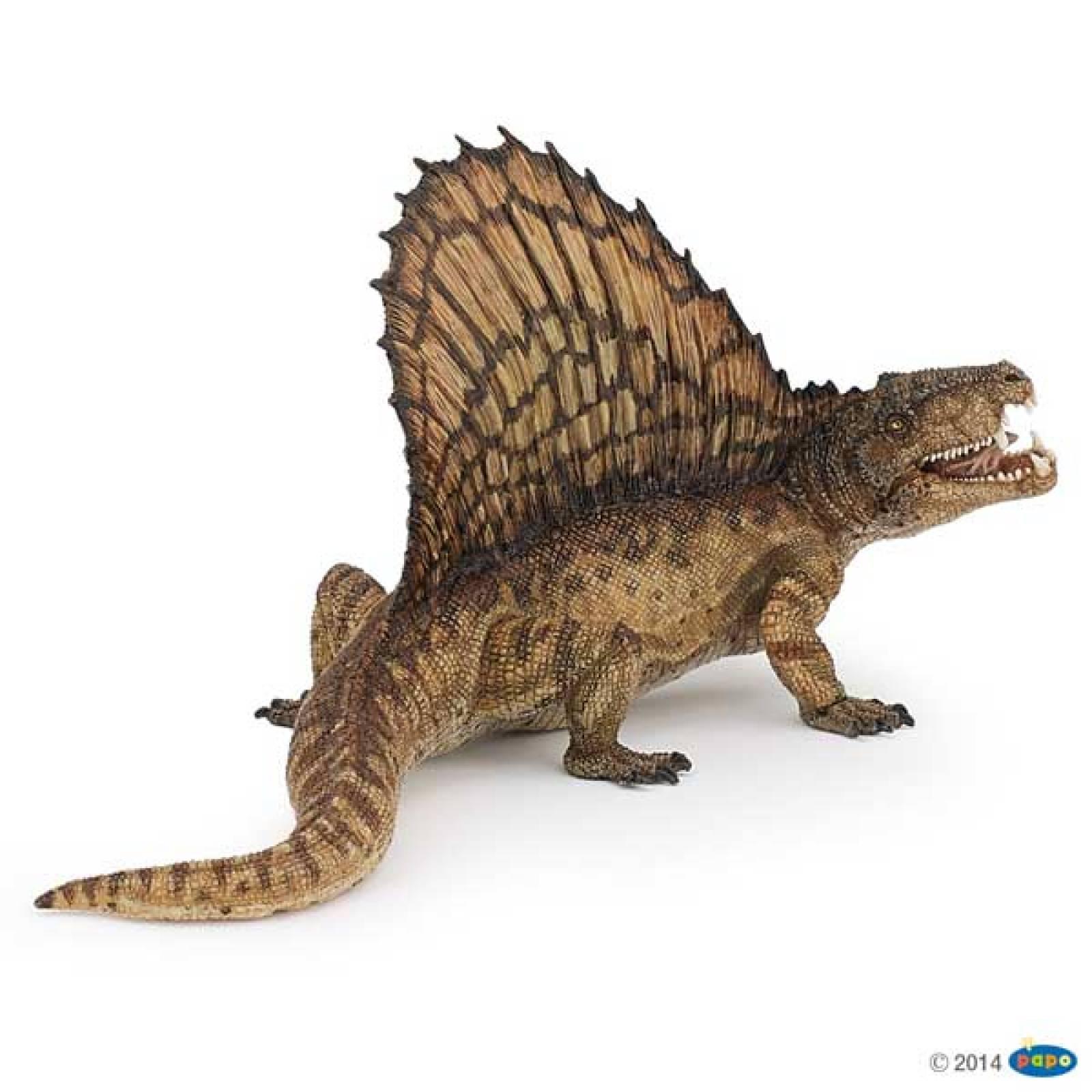 DIMETRODON Papo Dinosaur thumbnails