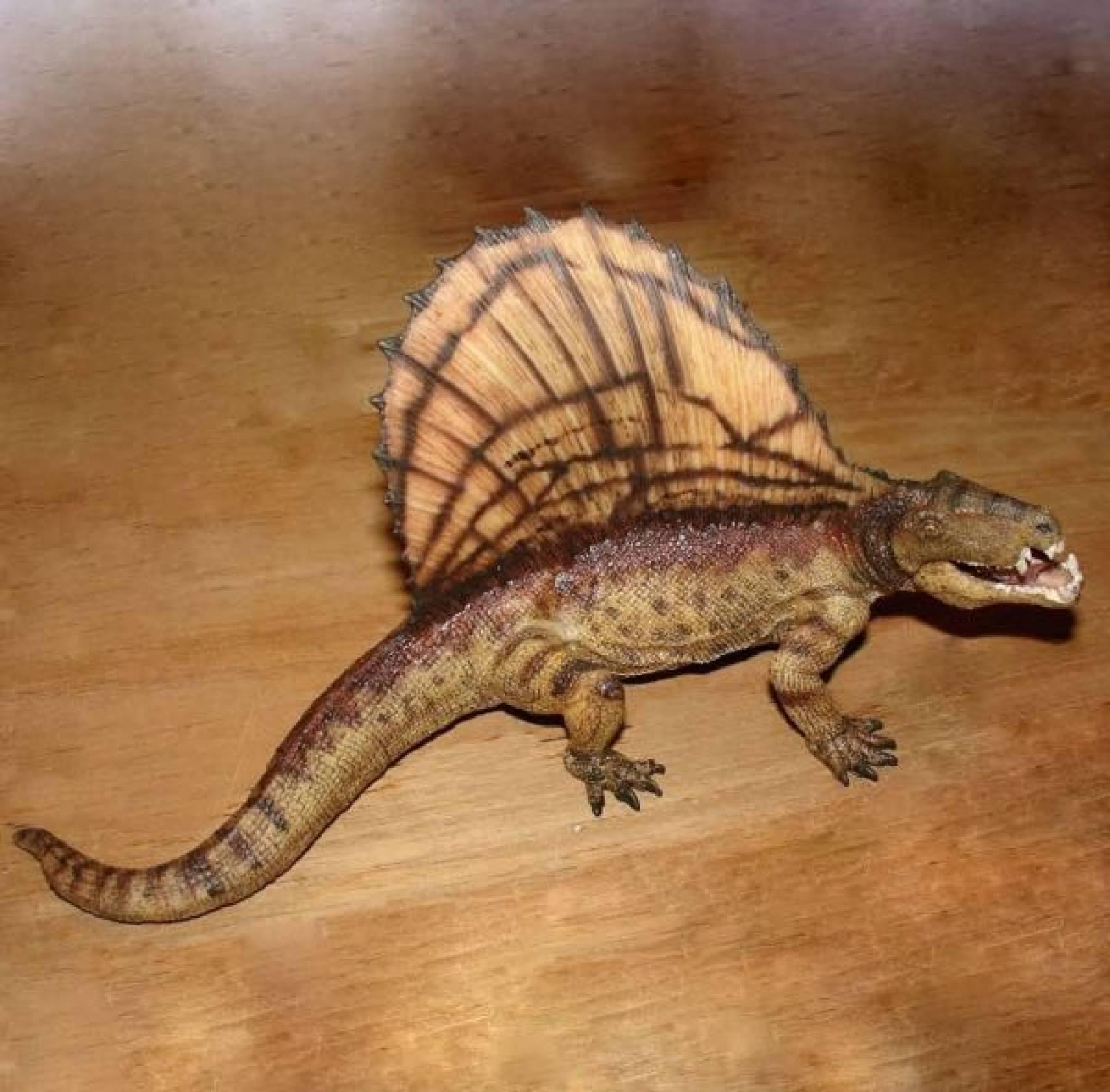 DIMETRODON Papo Dinosaur