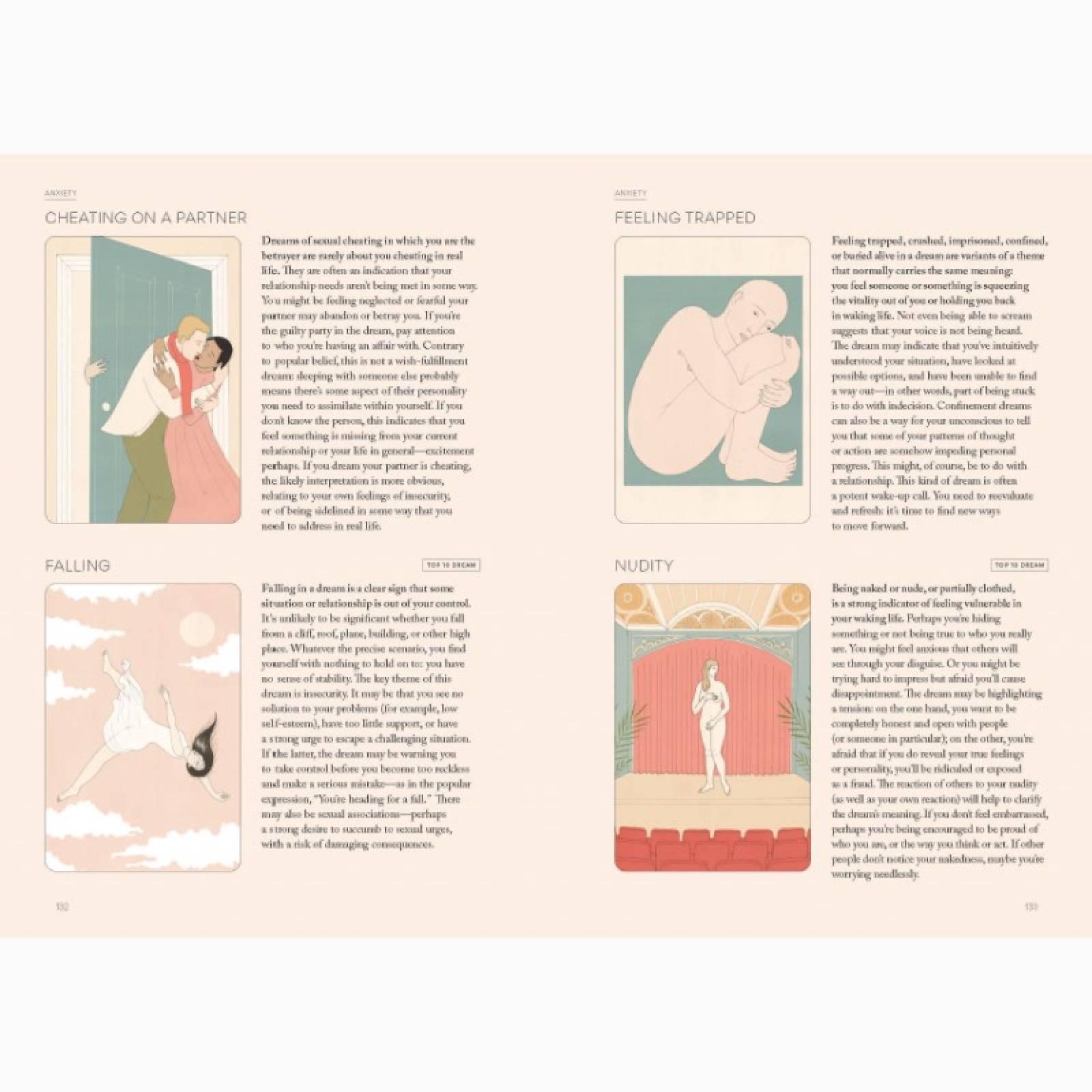 Dream Decoder Journal - Hardback Book thumbnails
