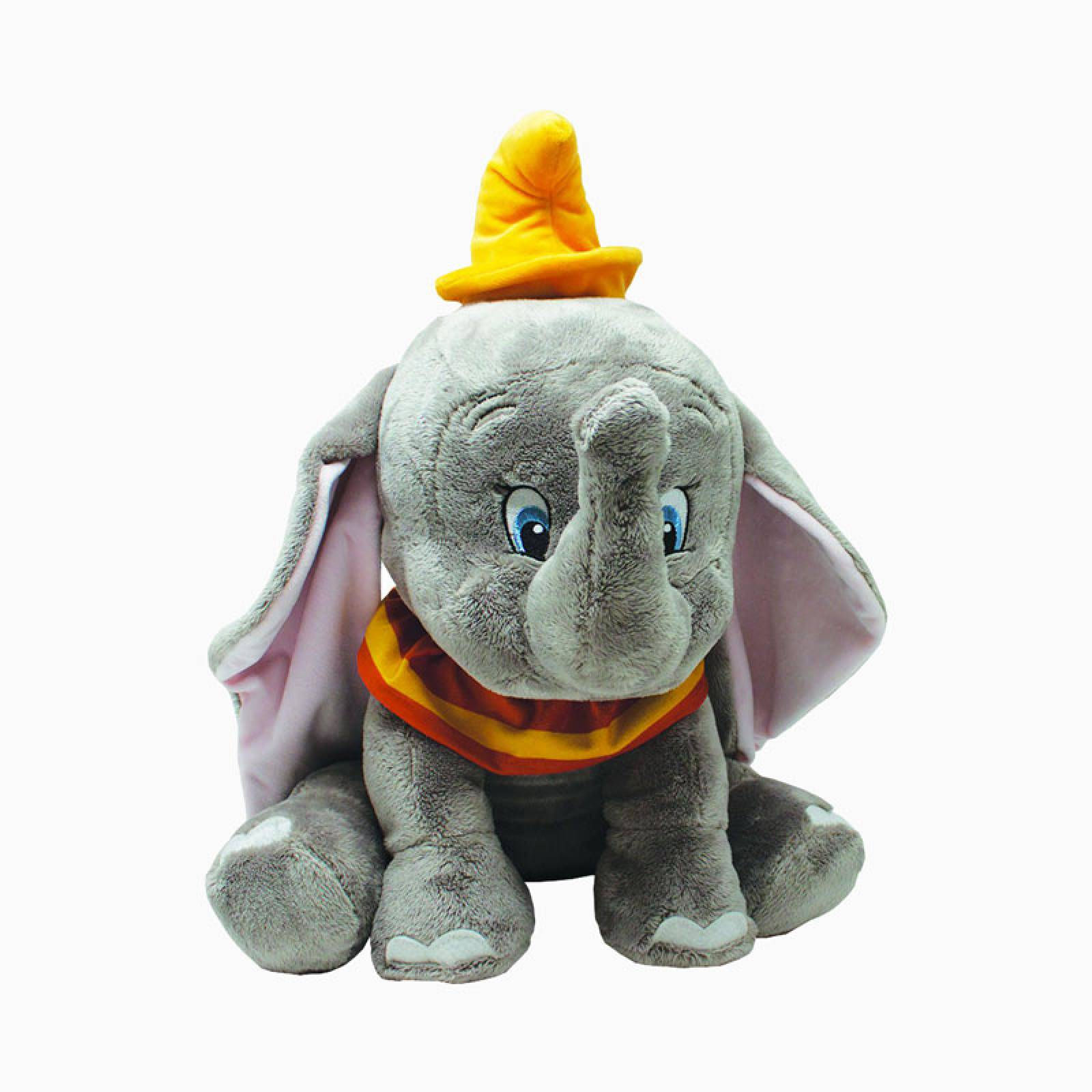 Dumbo Baby Large Soft Toy 0+