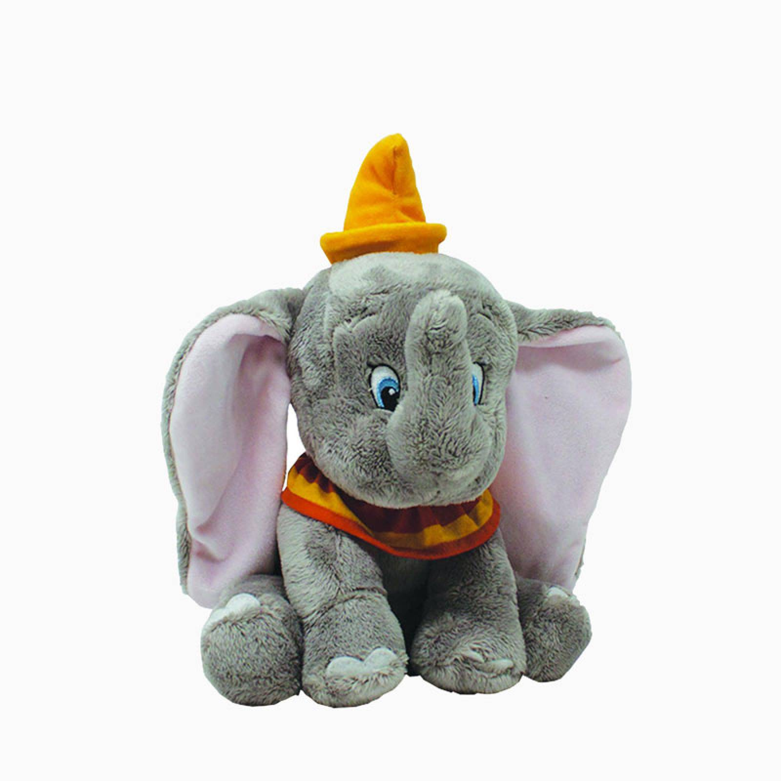 Dumbo Baby Medium Soft Toy 0+