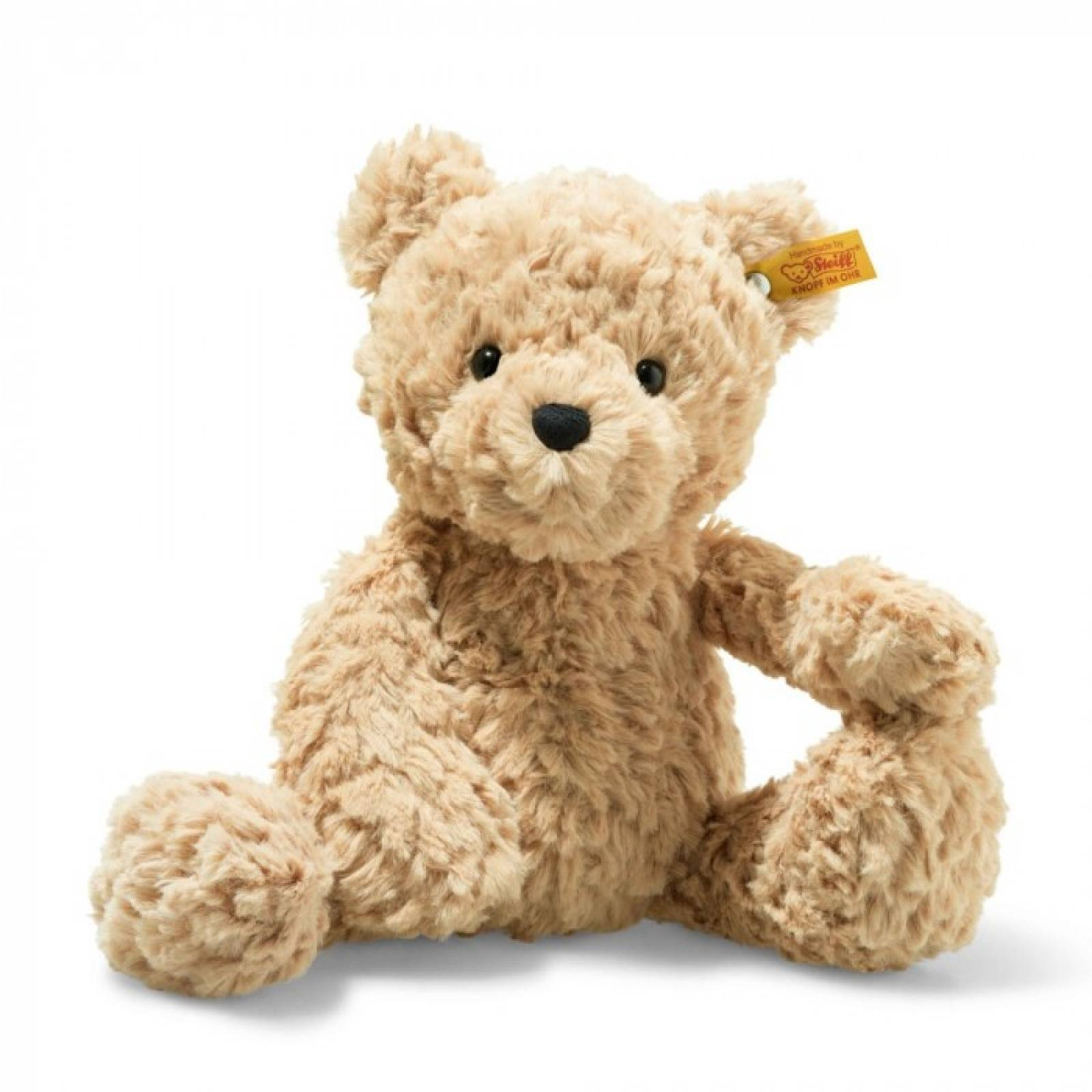 Jimmy Teddy Bear Soft Toy by Steiff