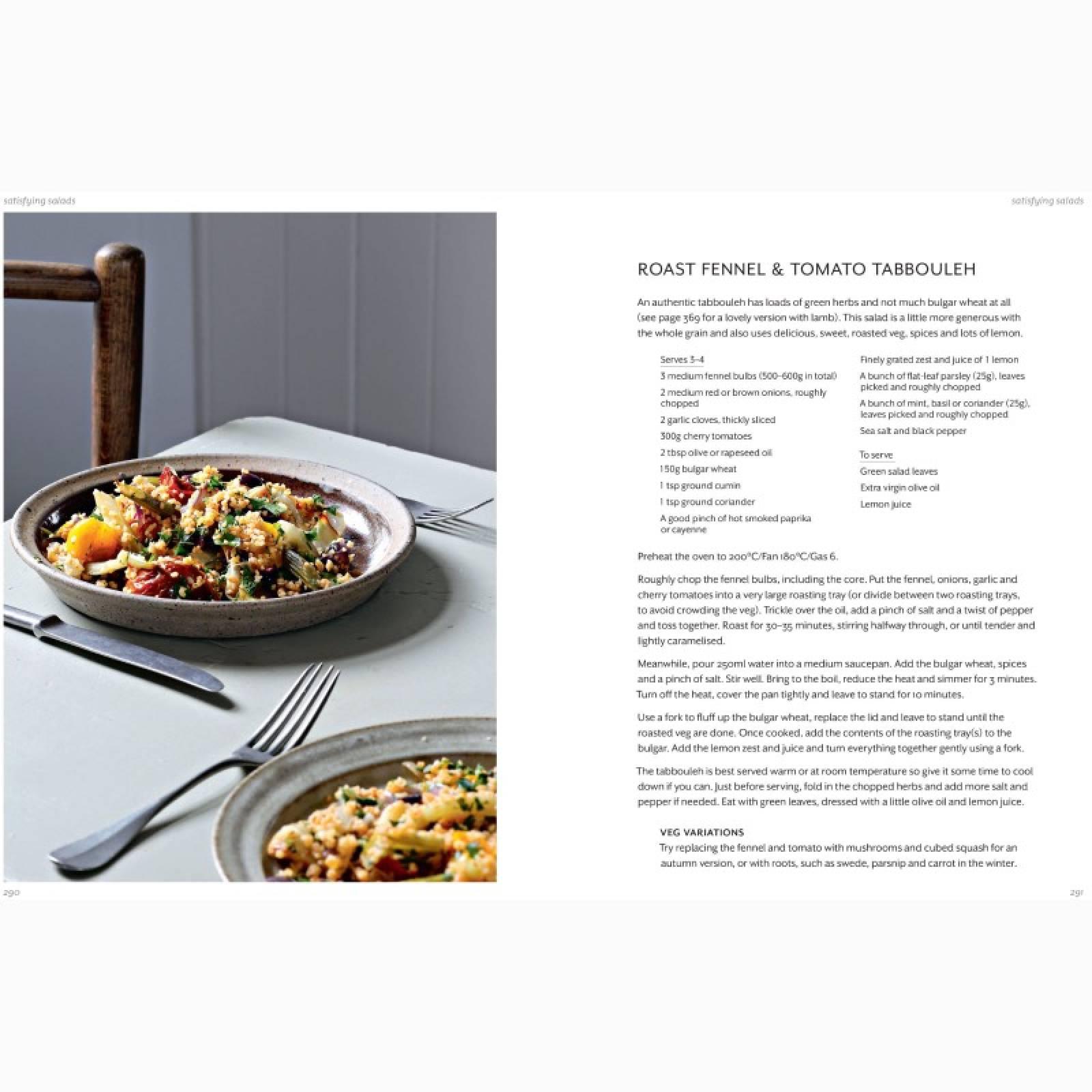 Eat Better Forever - Hardback Book thumbnails