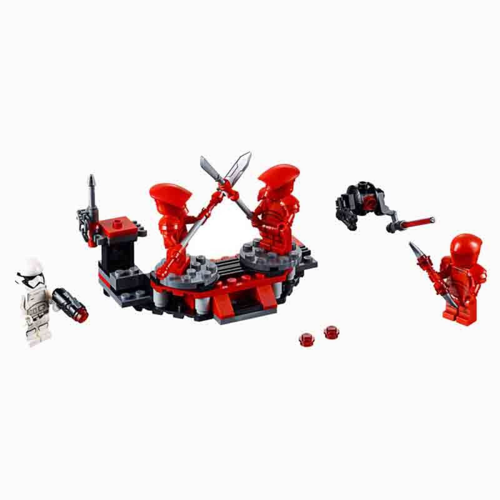 LEGO Star Wars Elite Praetorian Guard Battle Pack 75225 thumbnails