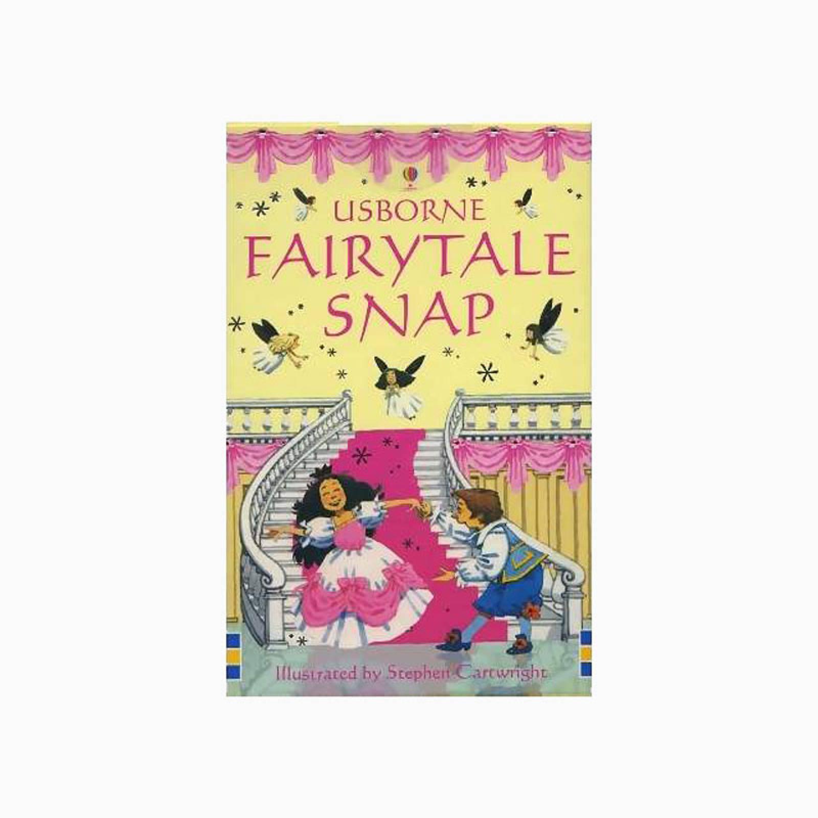 Fairytale Snap Card Game