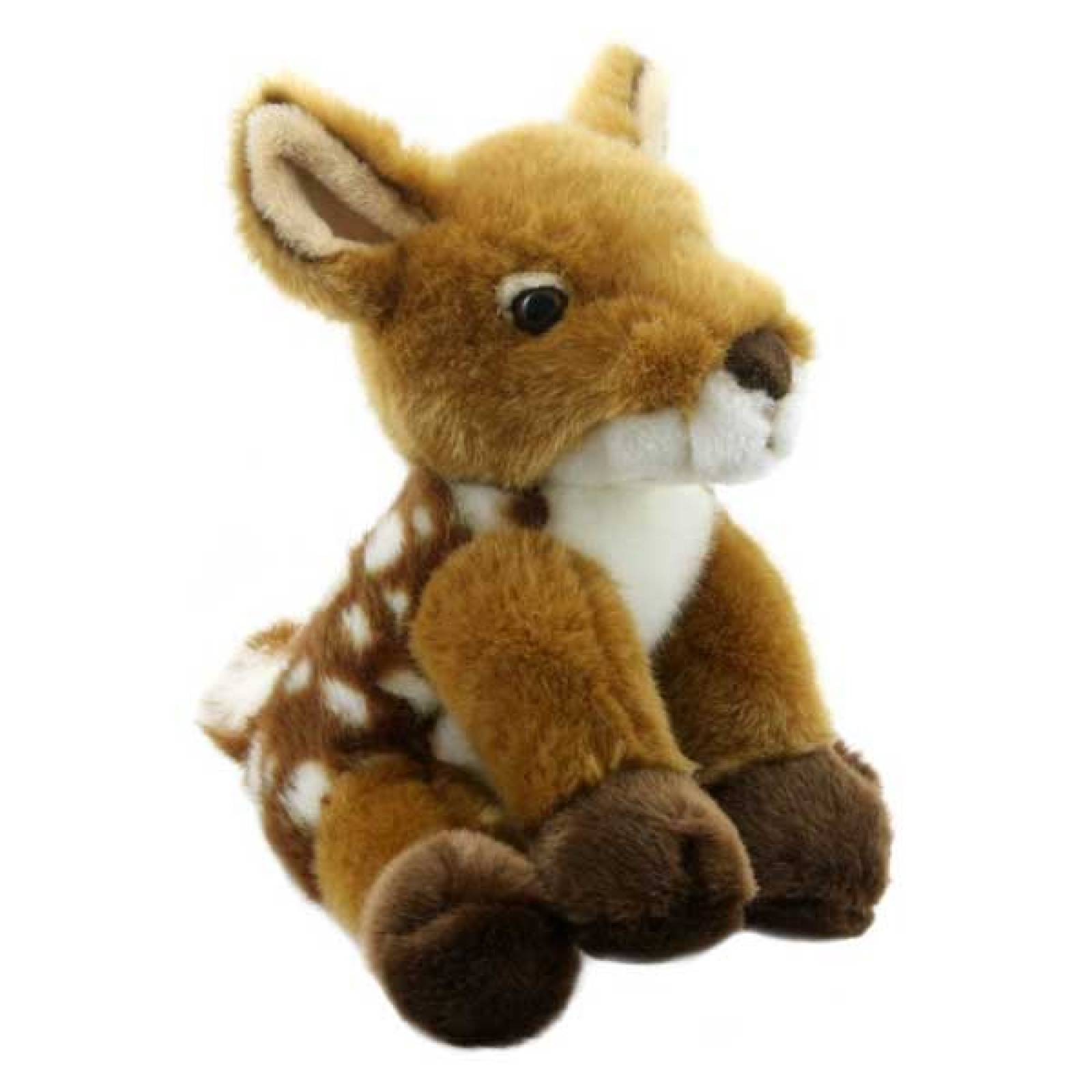Fallow Deer Wilberry Woodland Soft Toy 22cm.