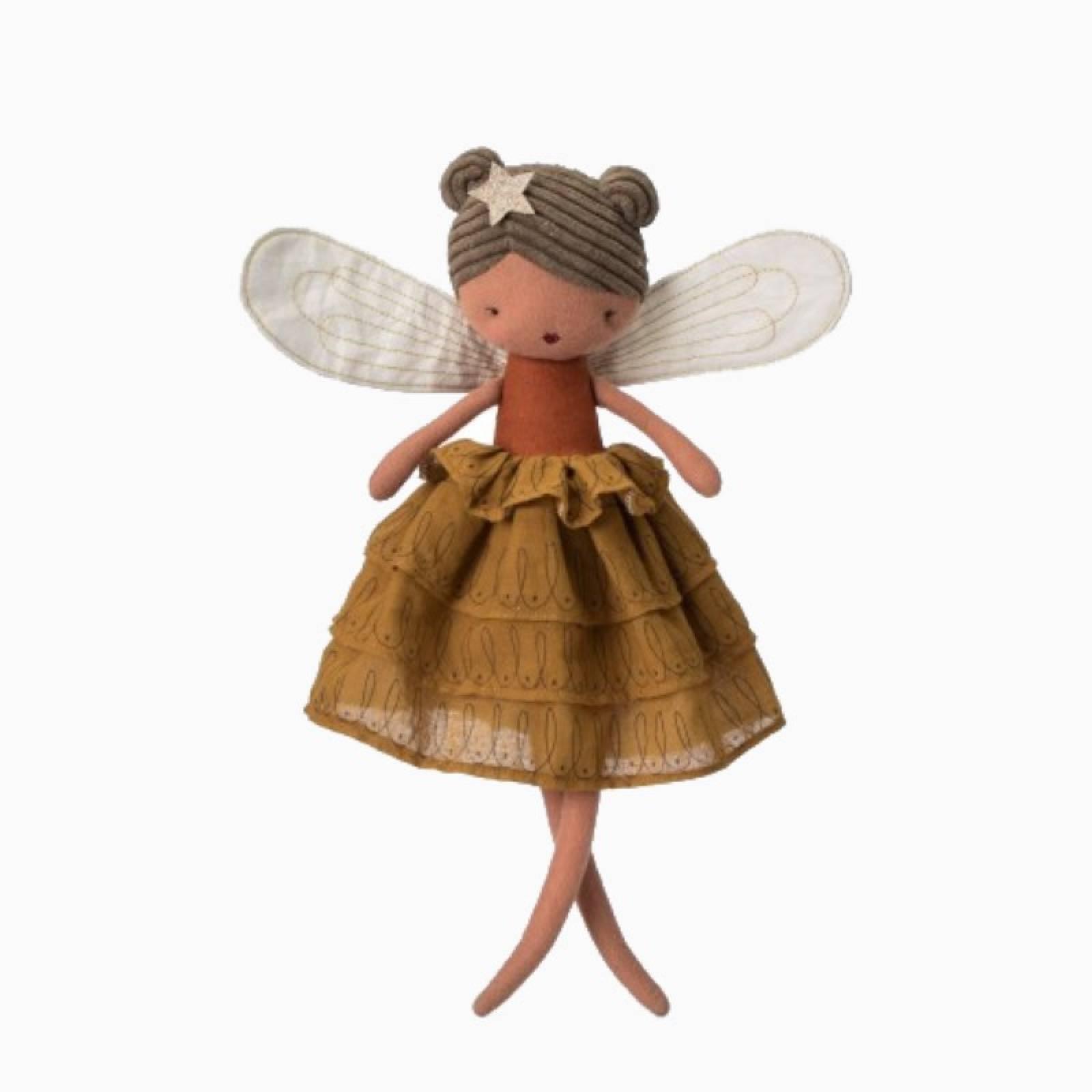 Felicity The Fairy Doll Soft Toy