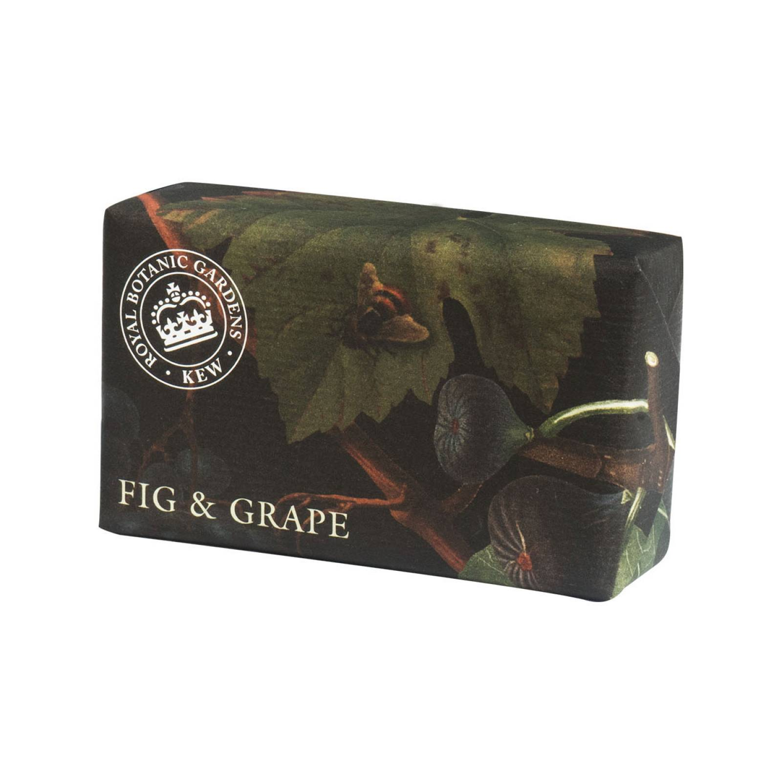 Fig & Grape Kew Gardens Soap 240g thumbnails