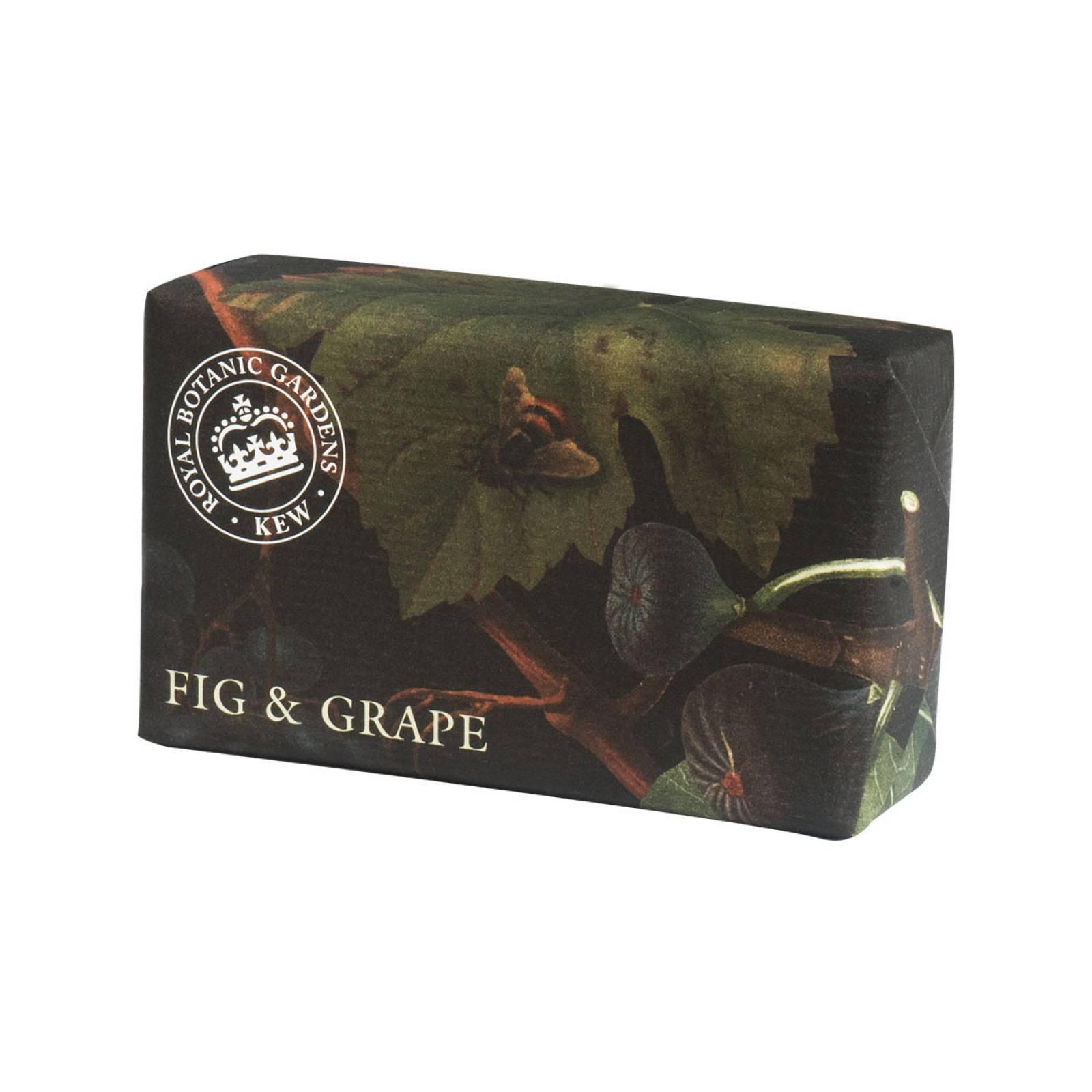 Fig & Grape Kew Gardens Soap 240g