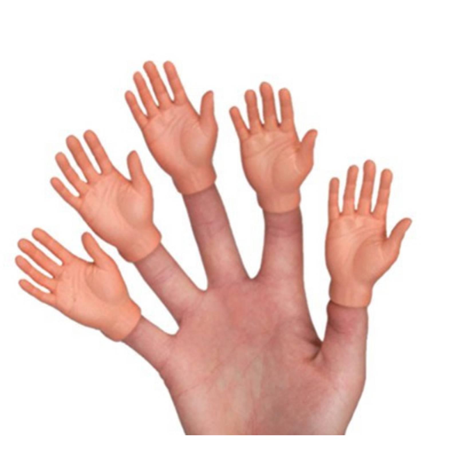 Finger Hand Single