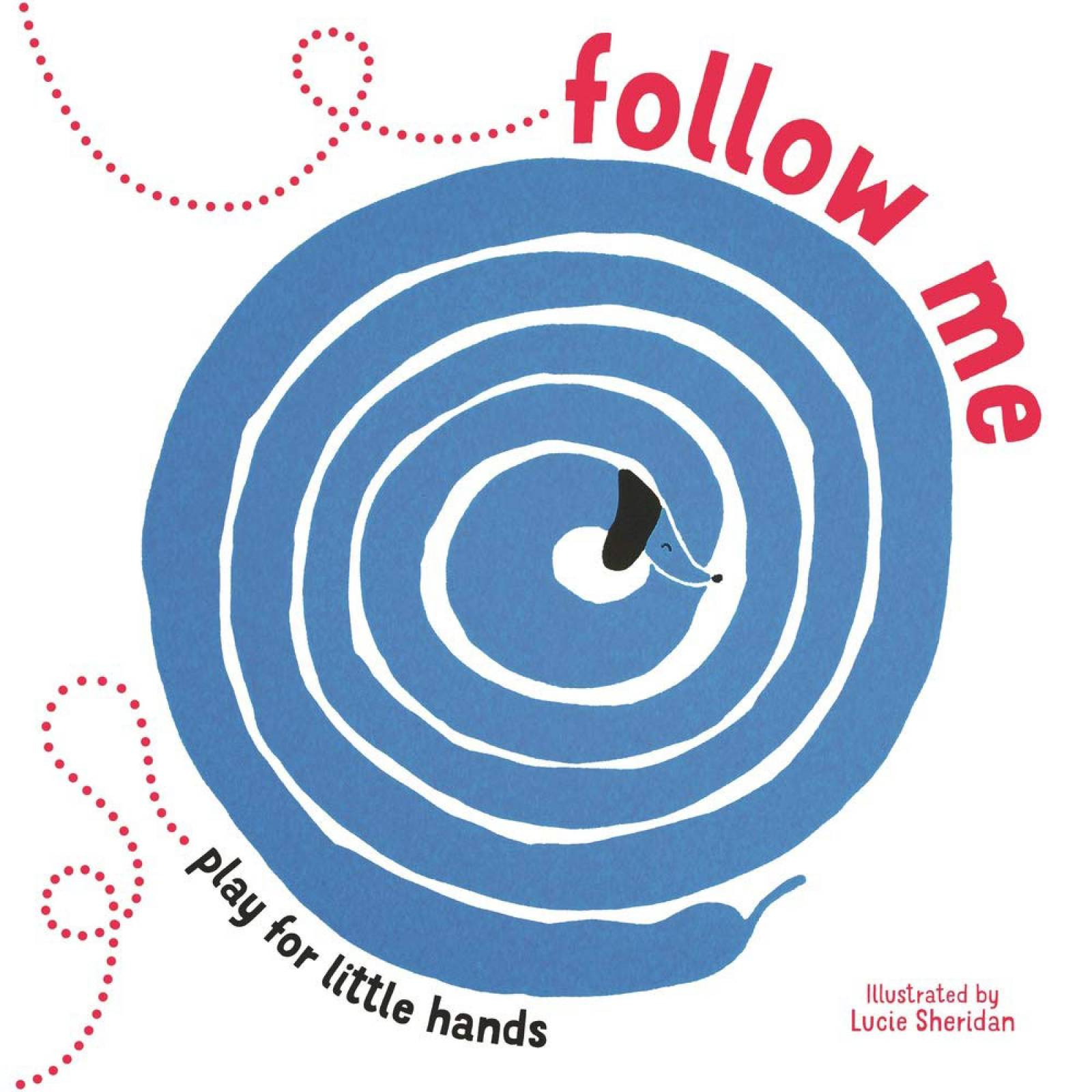 Follow Me: Play For Little Hands Book thumbnails