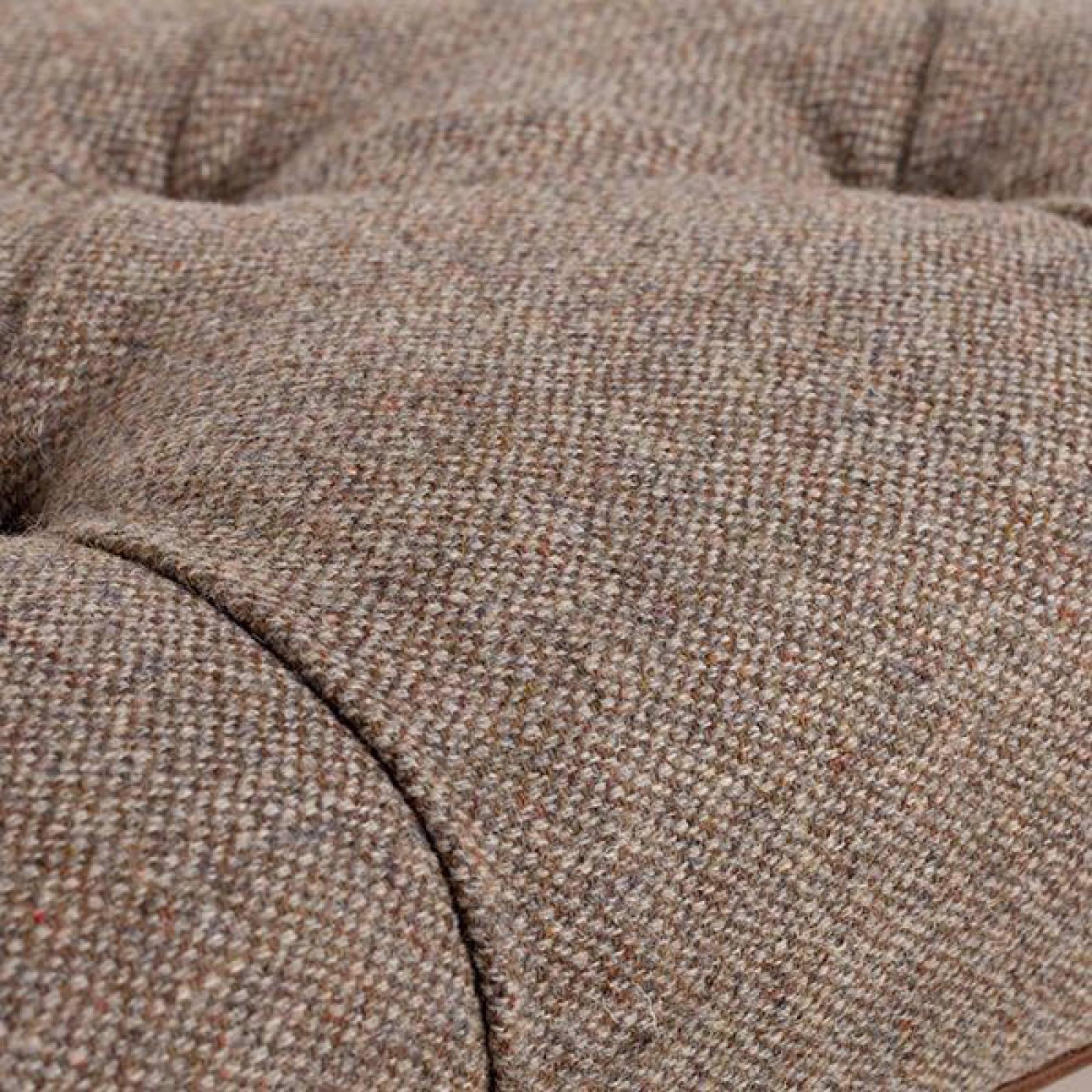 Harris Tweed Bench Footstool thumbnails