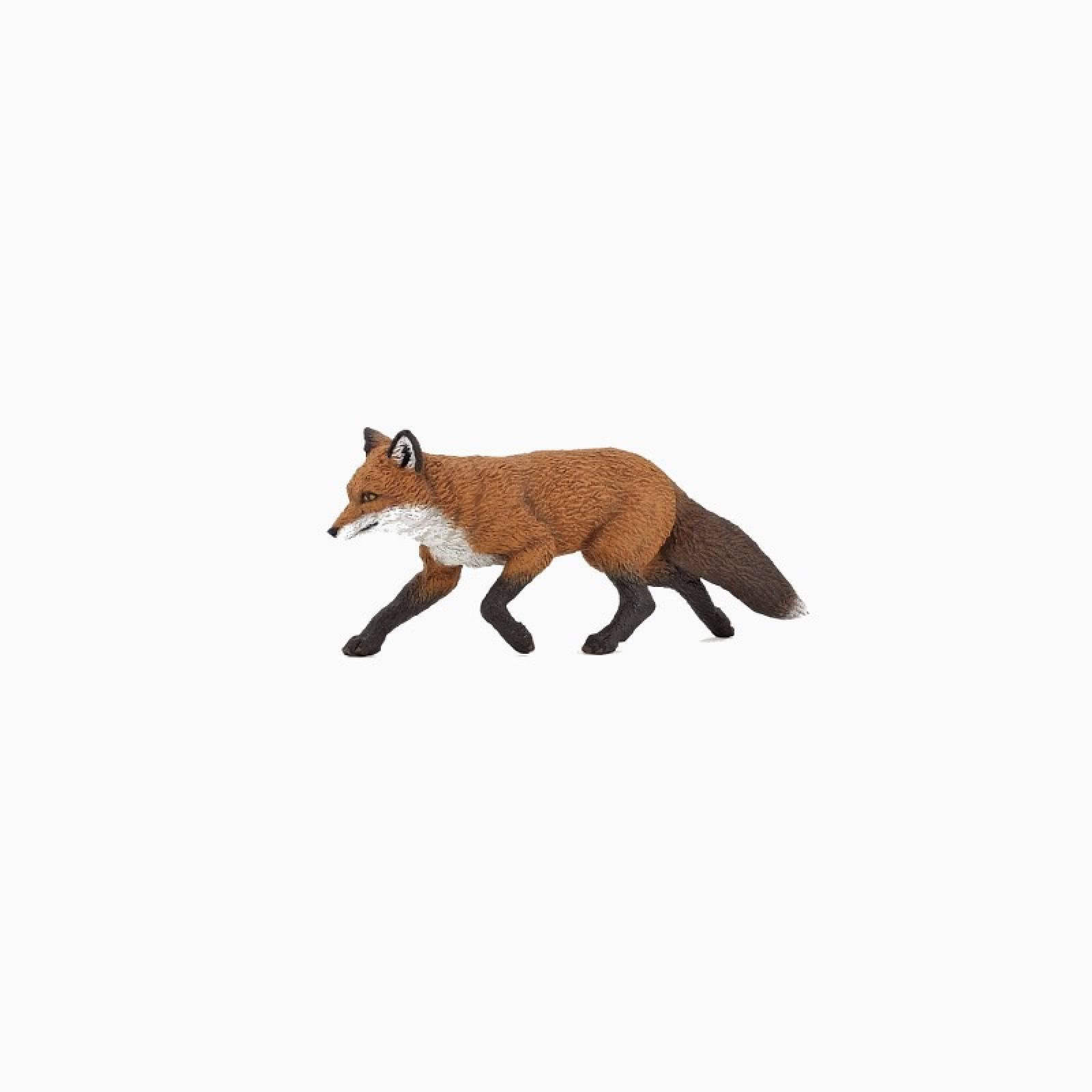 Fox - Papo Farm Animal Figure